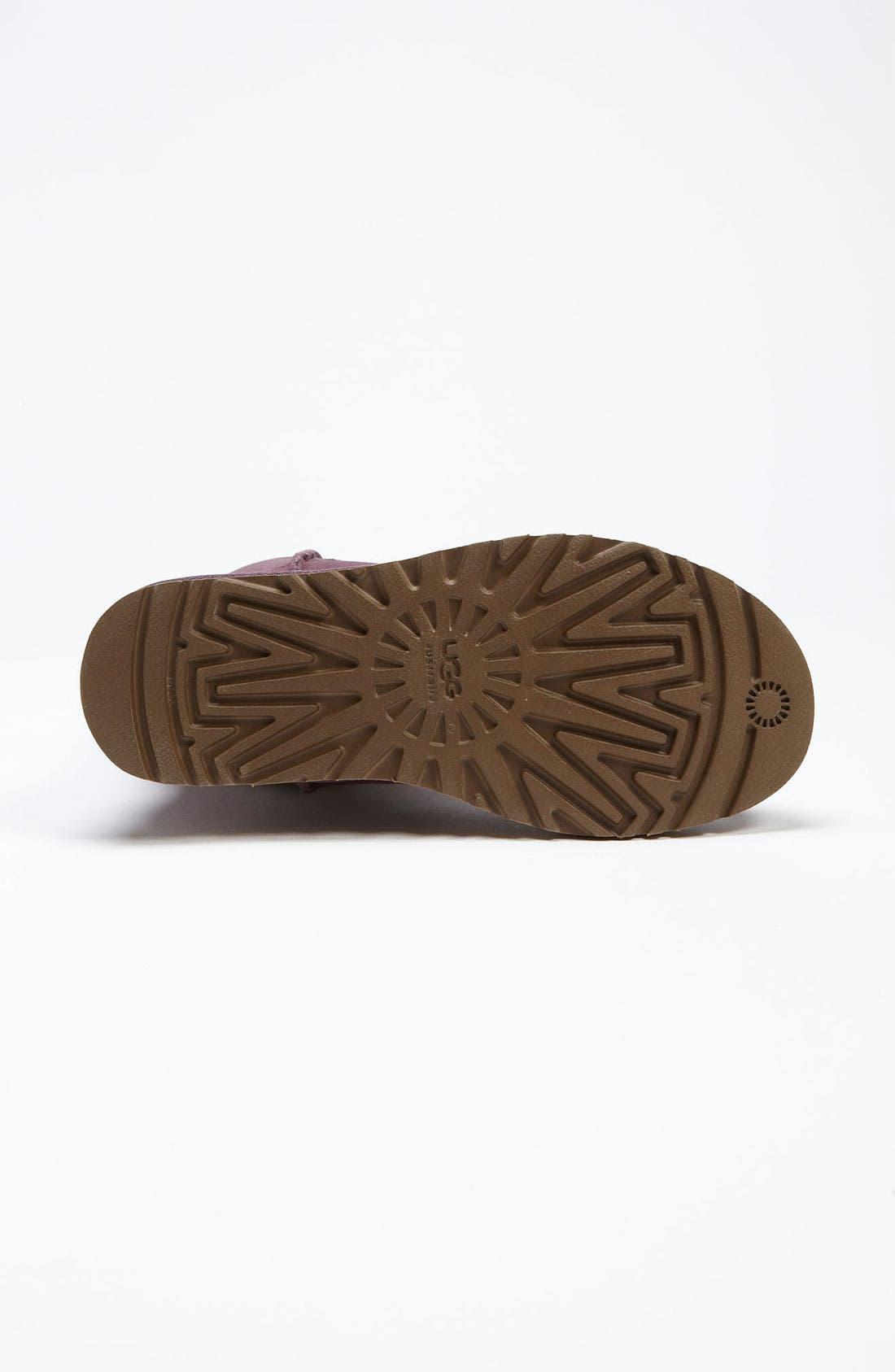 Alternate Image 10  - UGG® 'Classic Short' Boot (Women)