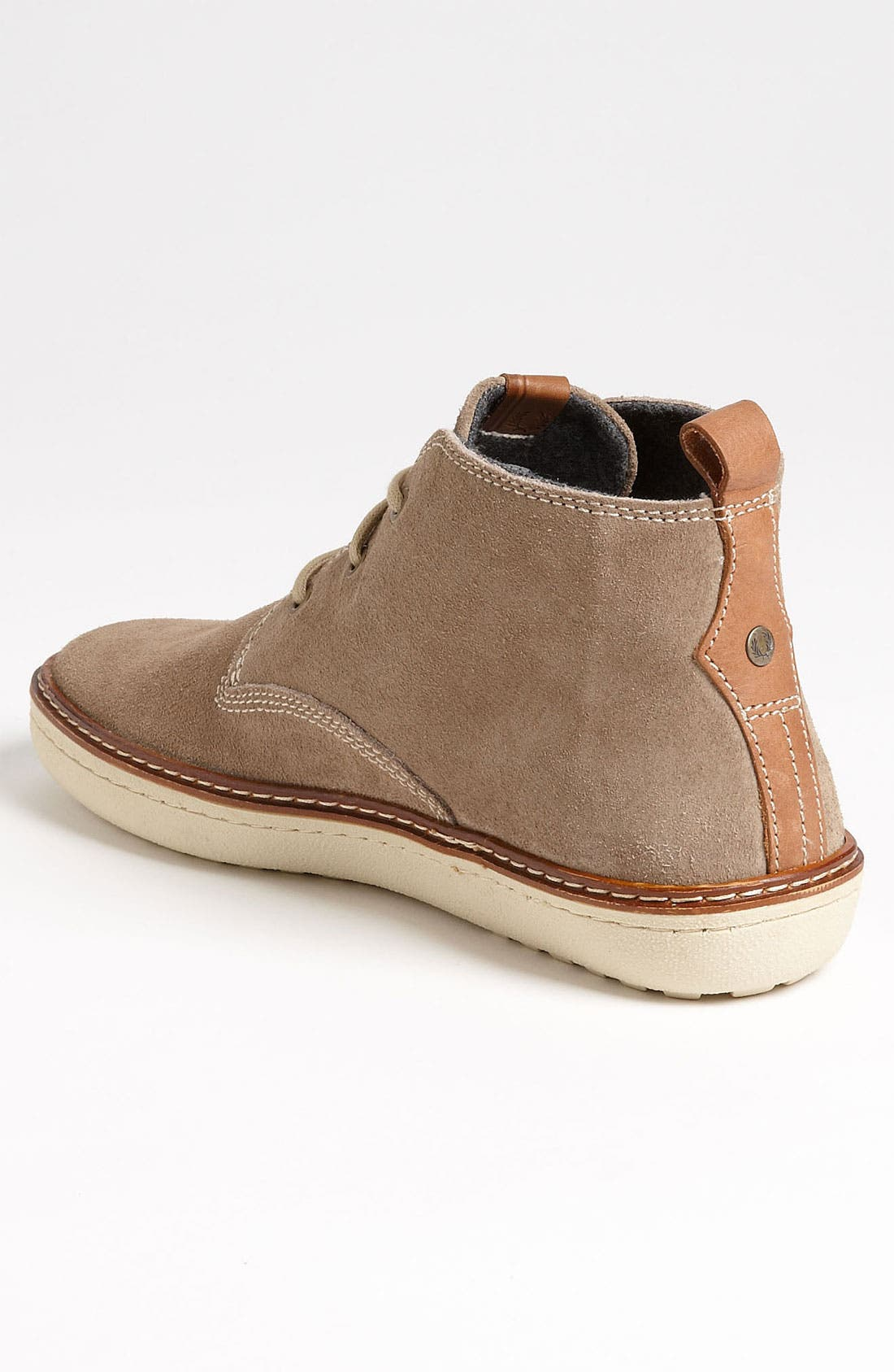 Alternate Image 2  - Fred Perry 'Clayton' Suede Chukka Boot