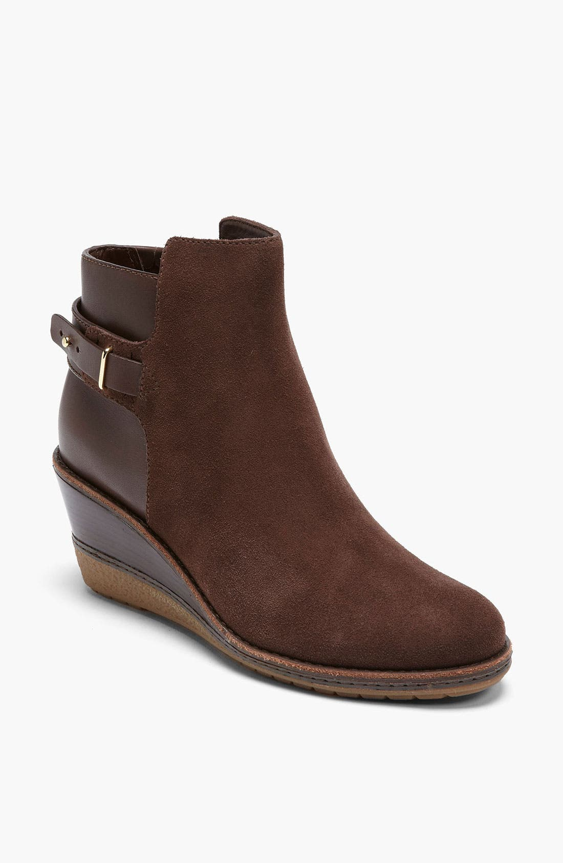 Alternate Image 1 Selected - Cole Haan 'Rayna' Waterpoof Ankle Boot