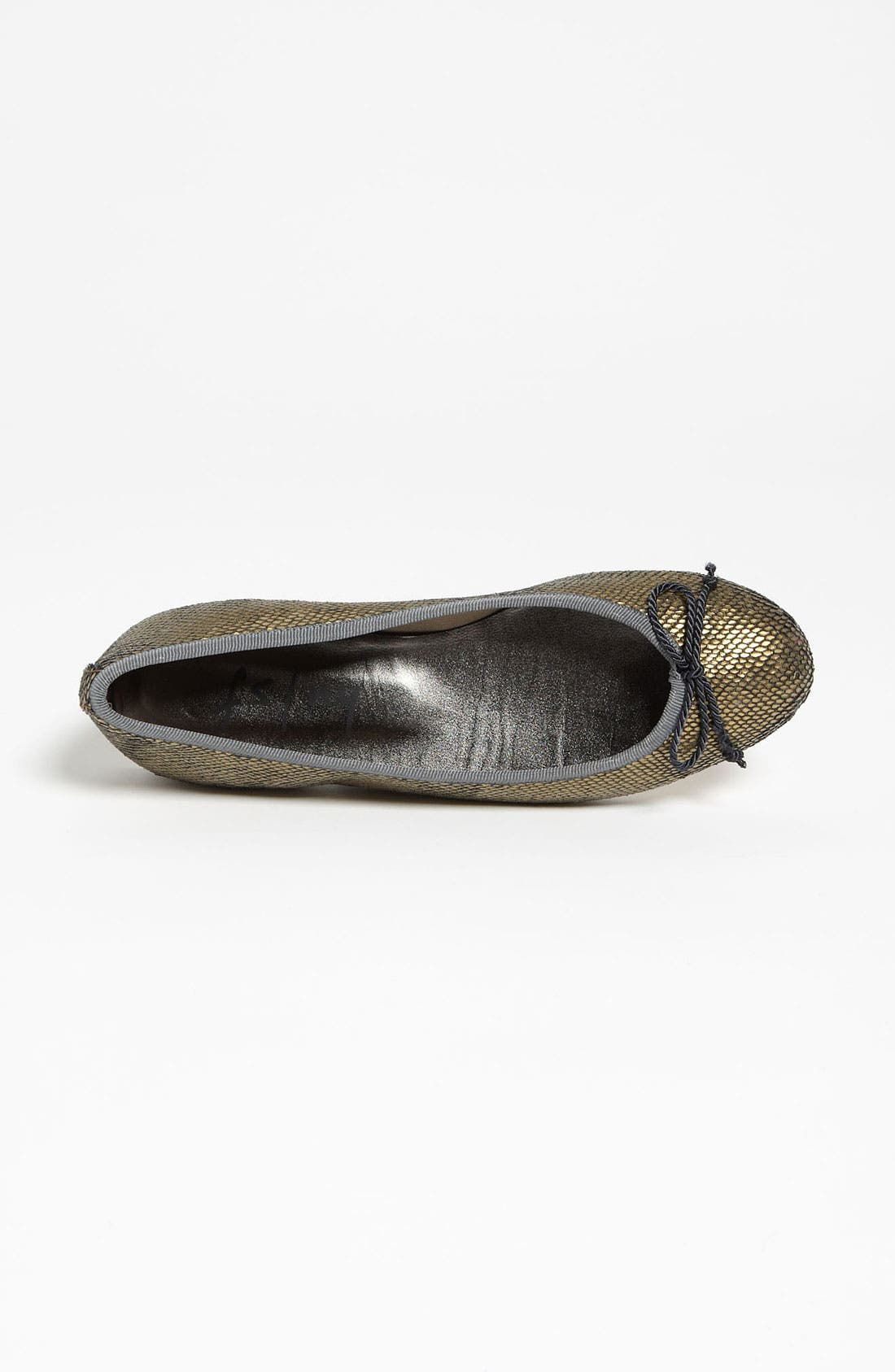Alternate Image 3  - French Sole 'Follow' Ballet Flat