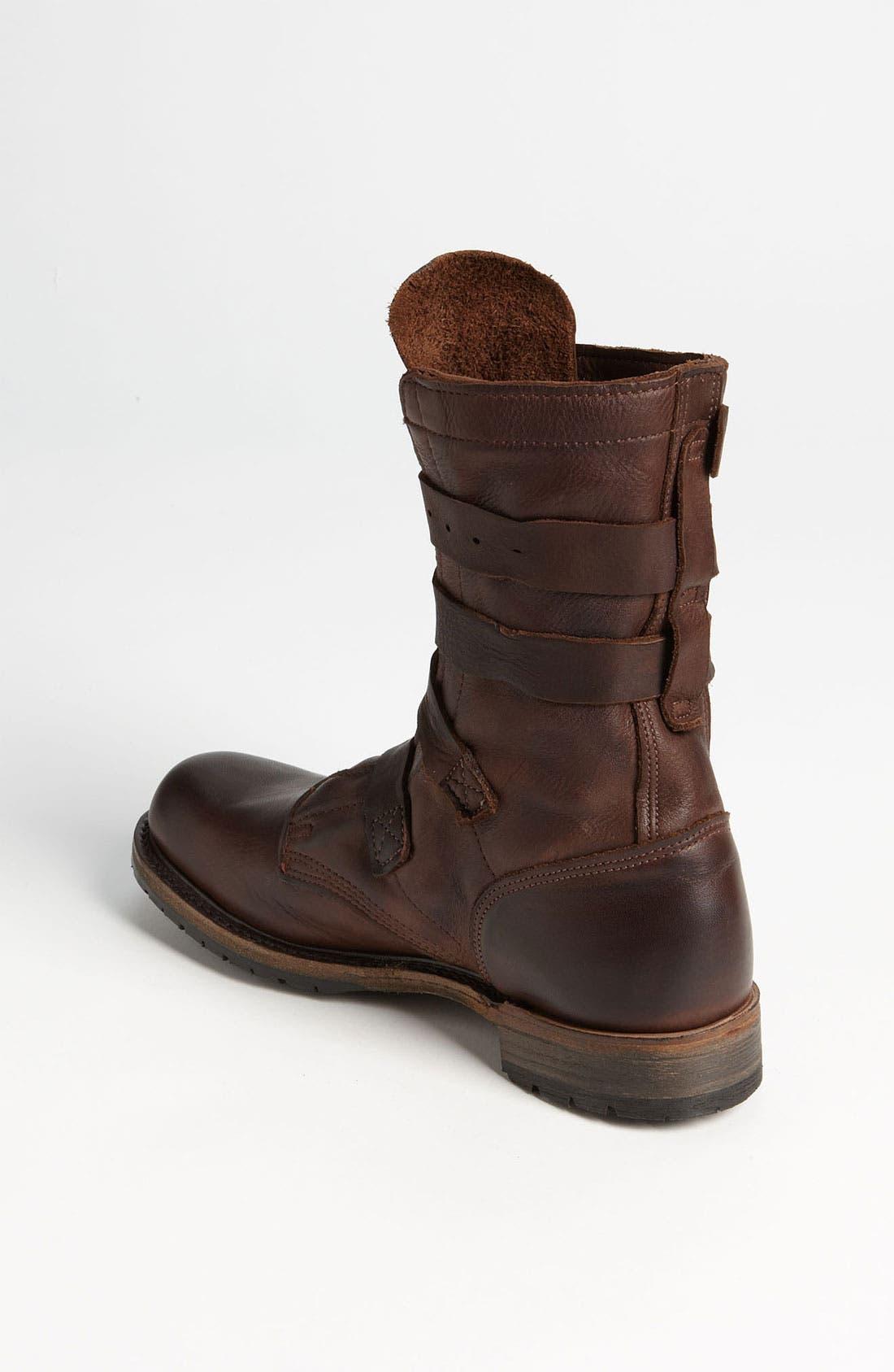 Alternate Image 2  - Vintage Shoe Company 'Isaac' Boot