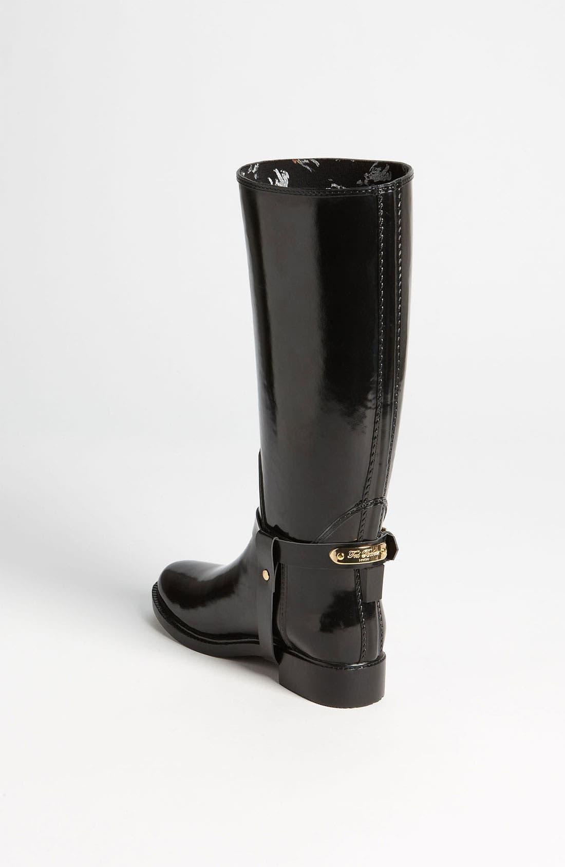 Alternate Image 2  - Ted Baker London 'Ilarria 2' Rain Boot (Women)