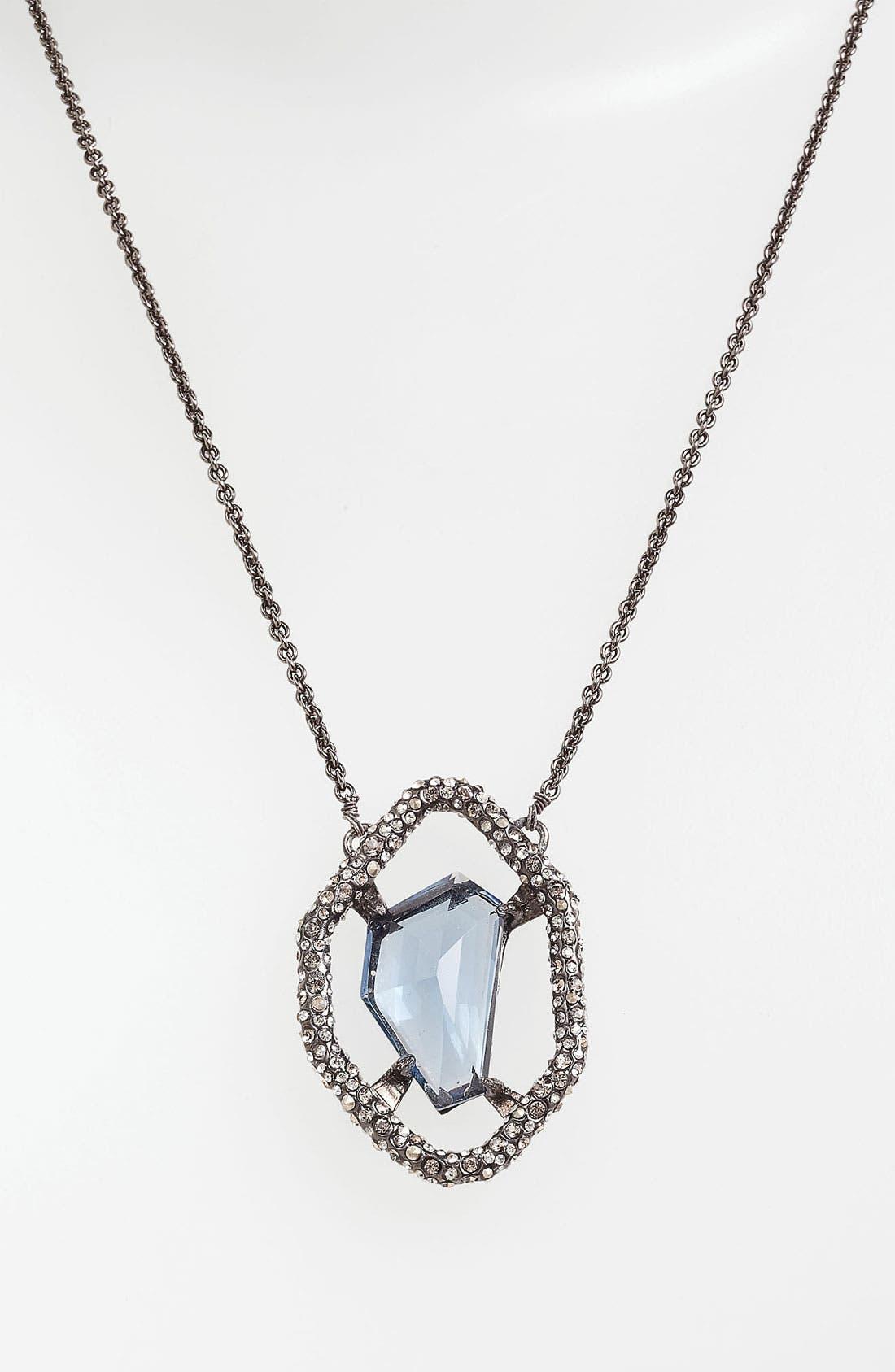 Alternate Image 2  - Alexis Bittar 'Miss Havisham - Delano' Deco Pendant Necklace (Nordstrom Exclusive)