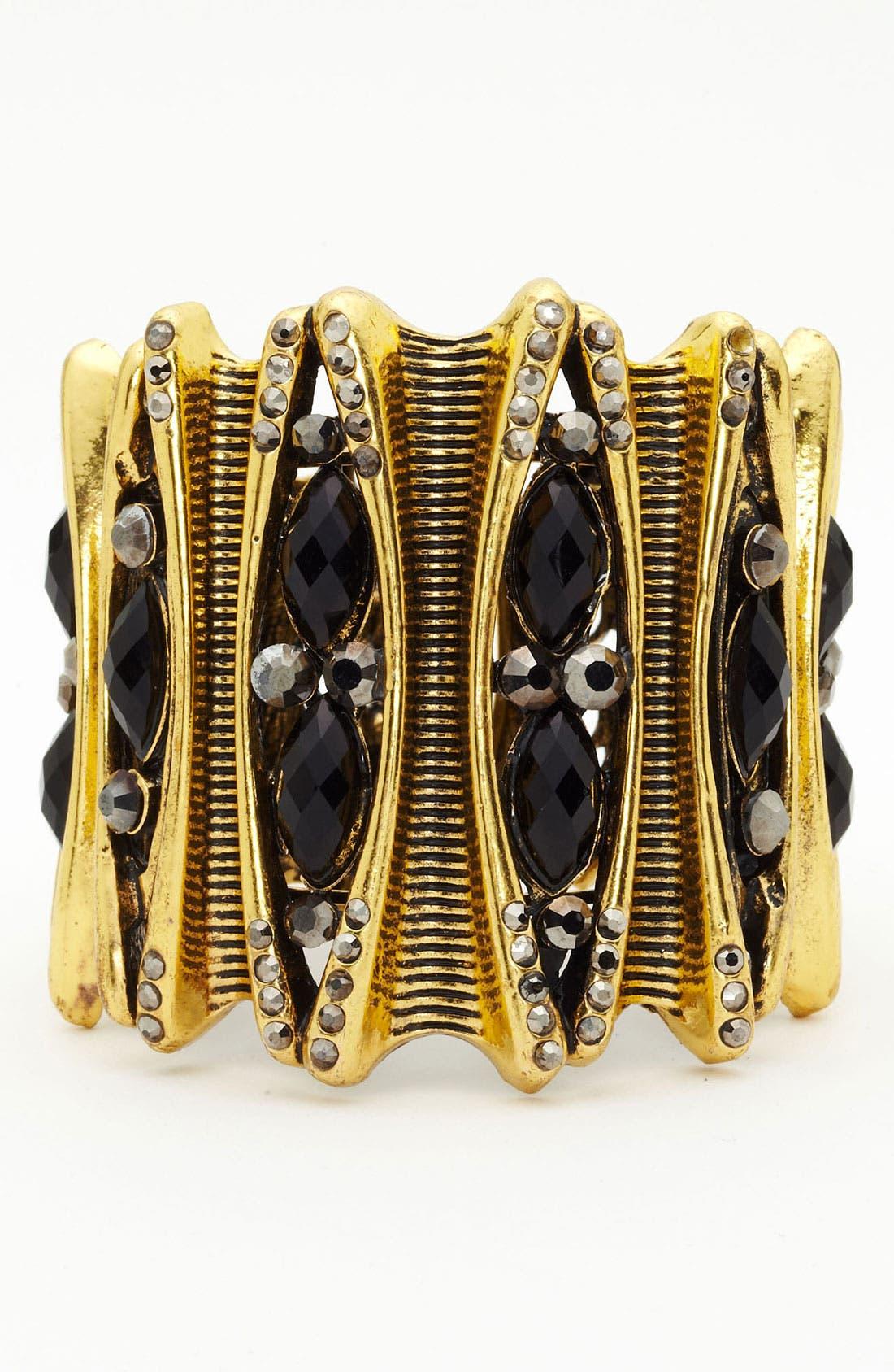 Alternate Image 1 Selected - Guinevere 'Whimsical' Bracelet