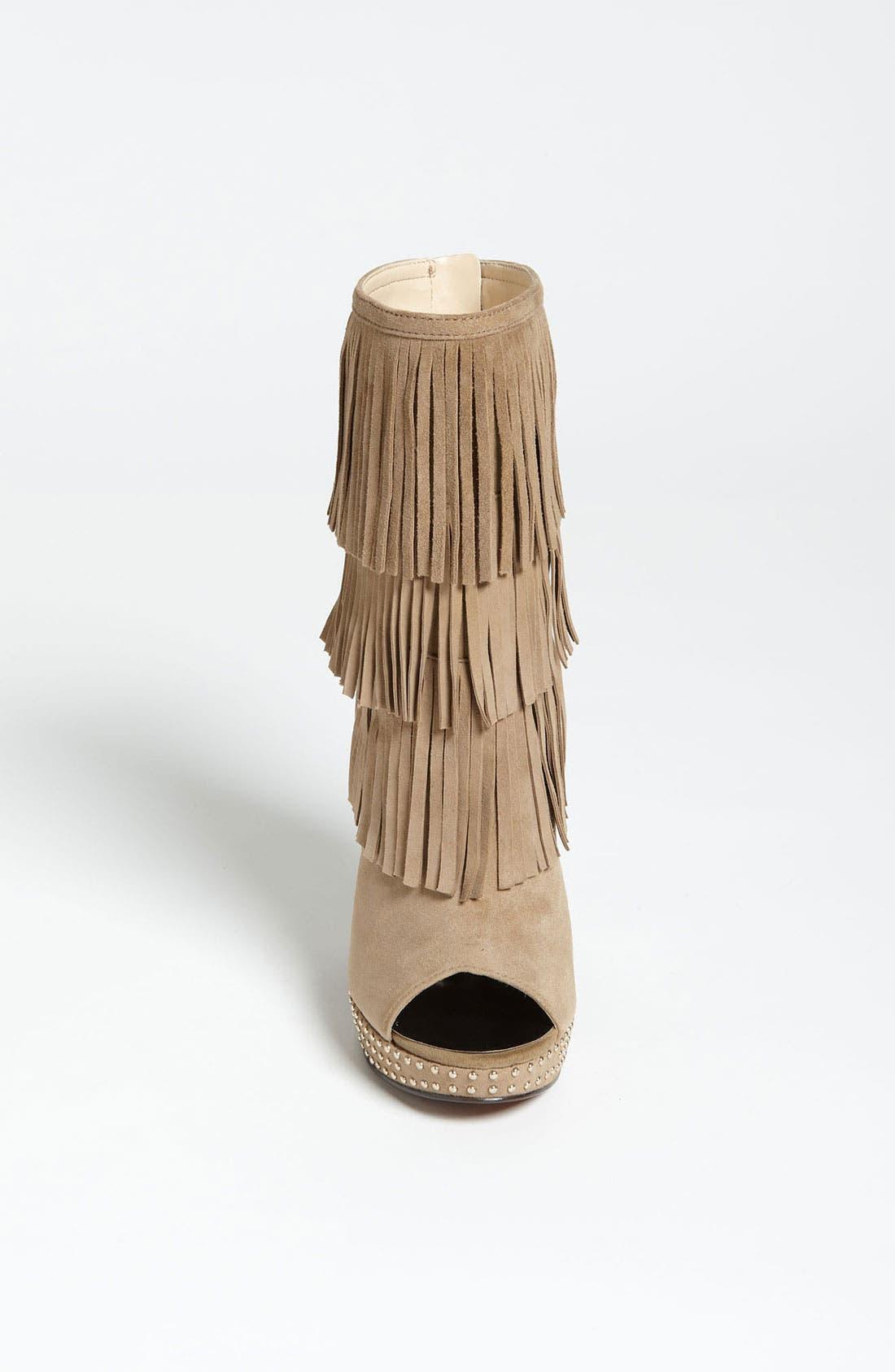 Alternate Image 3  - Enzo Angiolini 'Flore' Boot