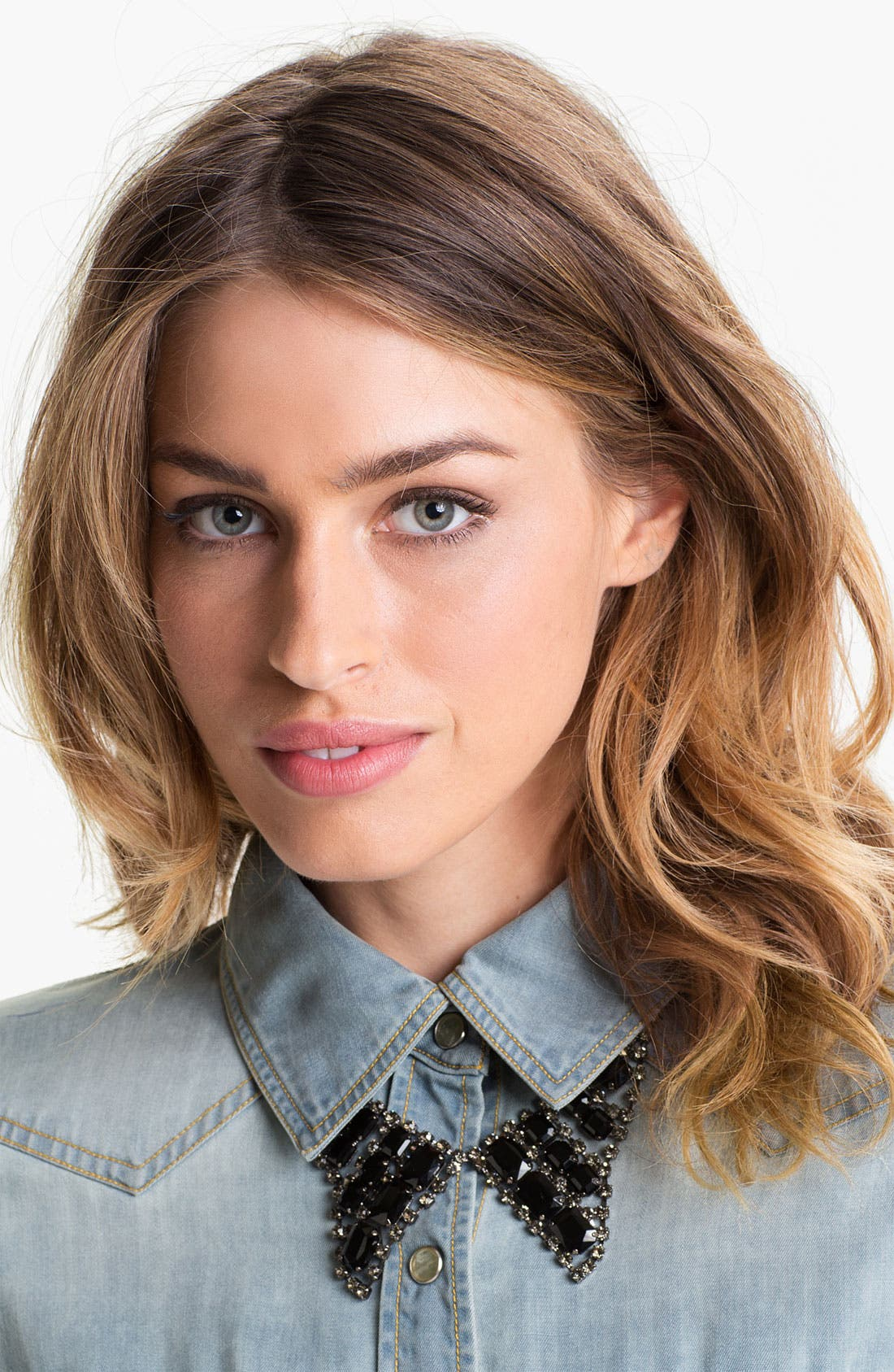 Main Image - Cara 'Sweet & Sassy' Collar