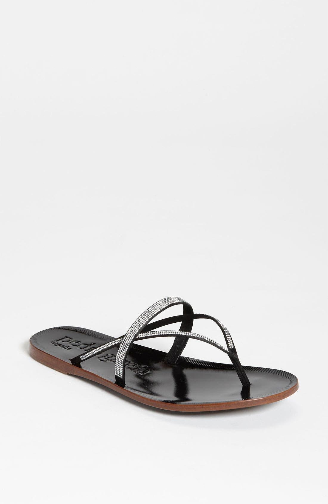 Alternate Image 1 Selected - Pedro Garcia 'Zuriel' Thong Sandal