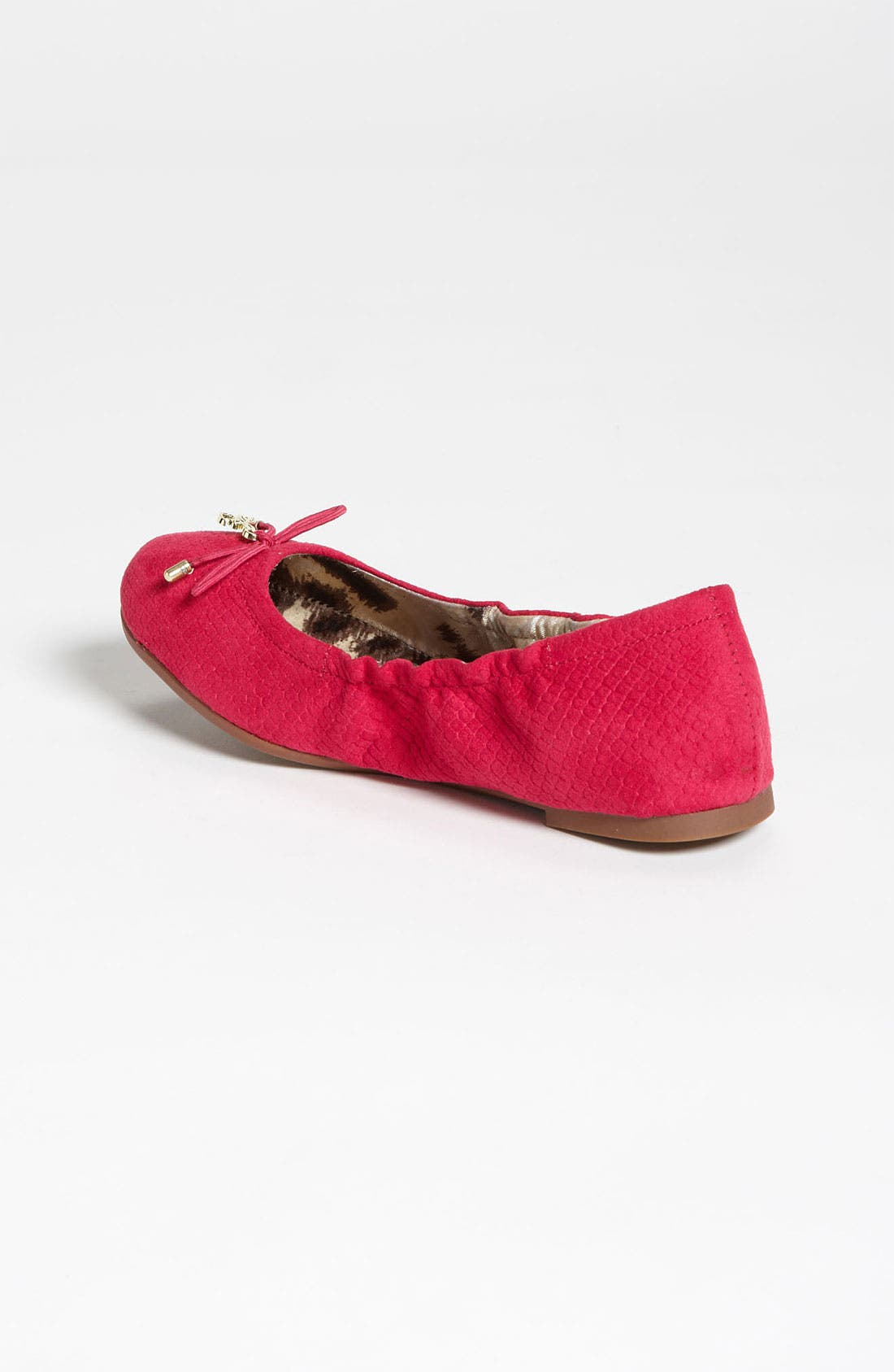 Alternate Image 2  - Sam Edelman 'Fiona' Flat (Toddler, Little Kid & Big Kid)
