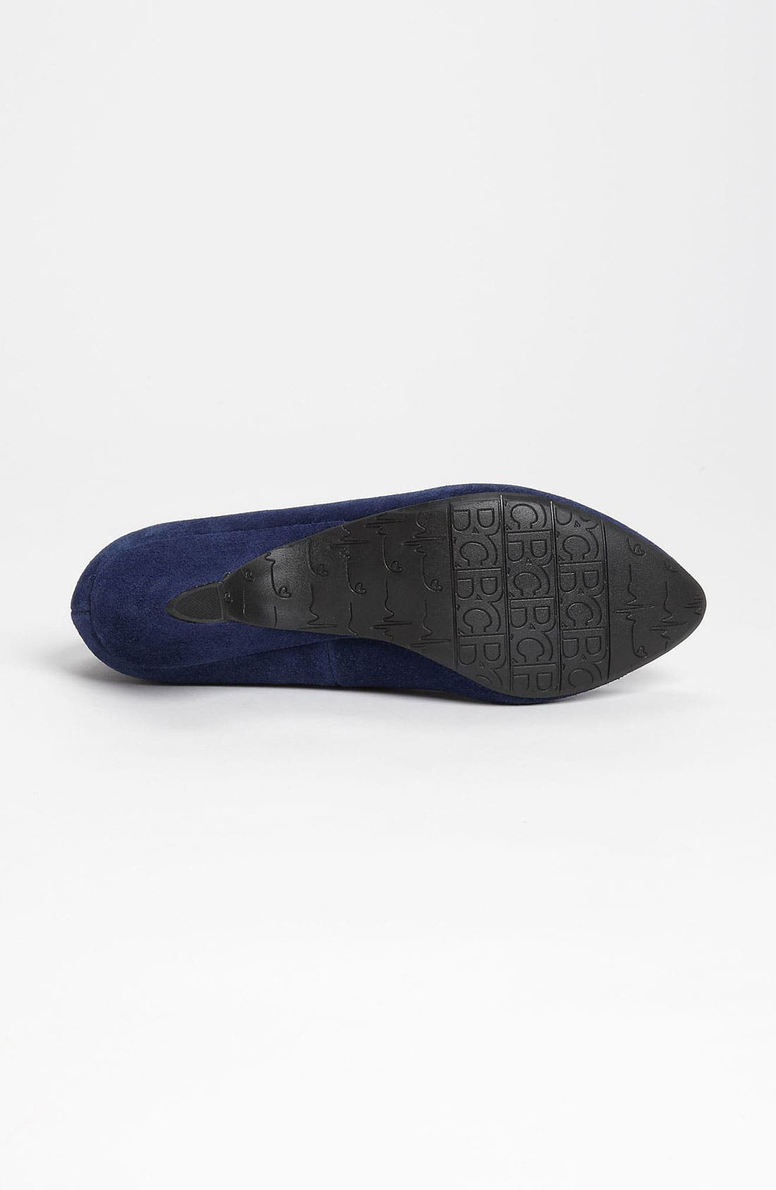 Alternate Image 4  - BC Footwear 'In the Winners' Circle' Pump