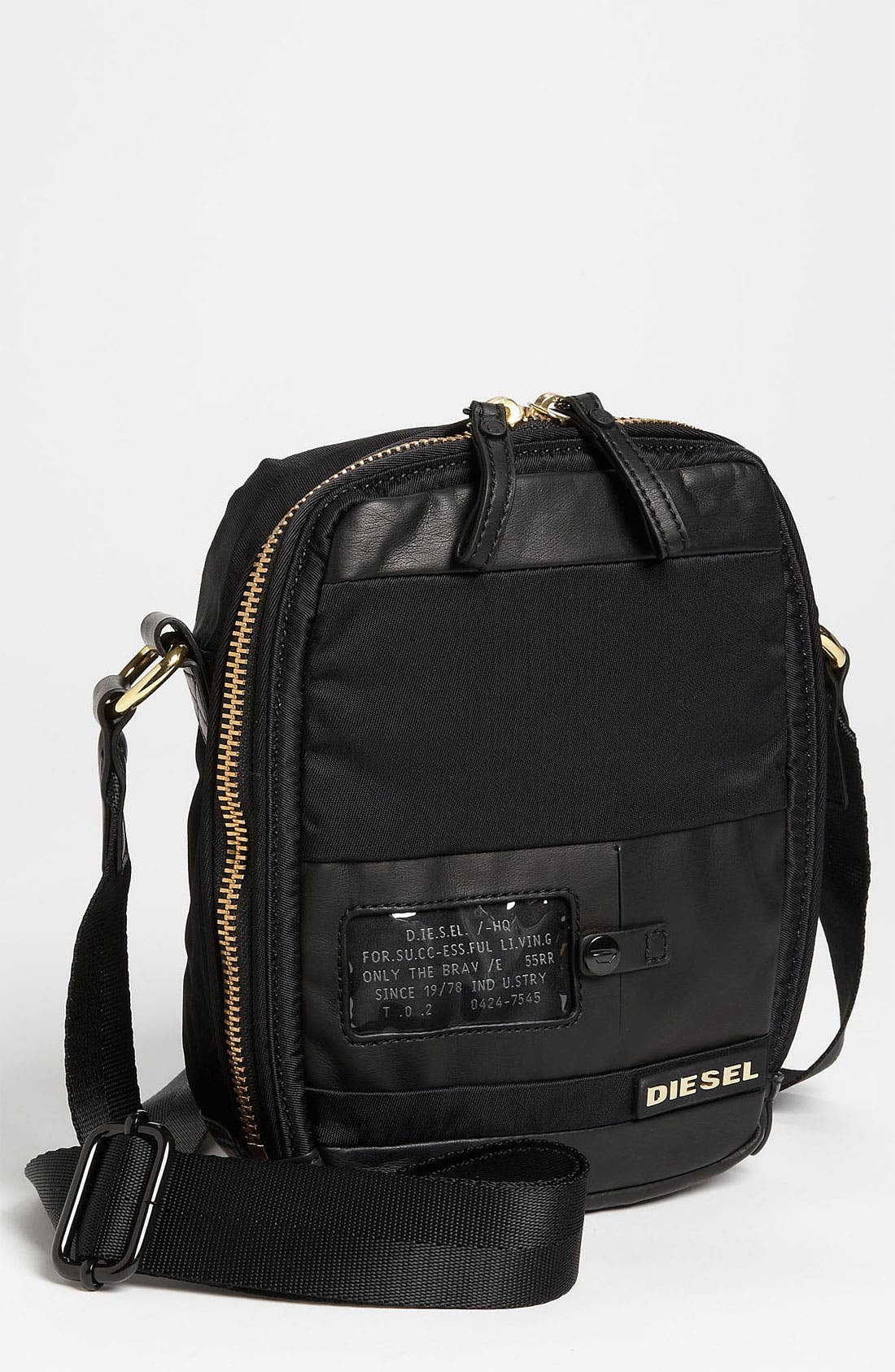 Main Image - DIESEL® 'Urban Reporters - Seven Seas' Commuter Bag