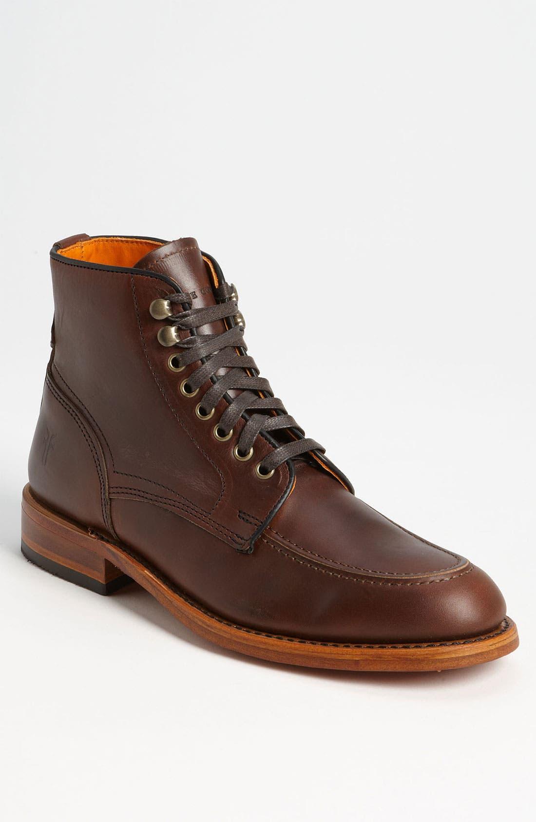 Alternate Image 1 Selected - Frye 'Walter' Boot