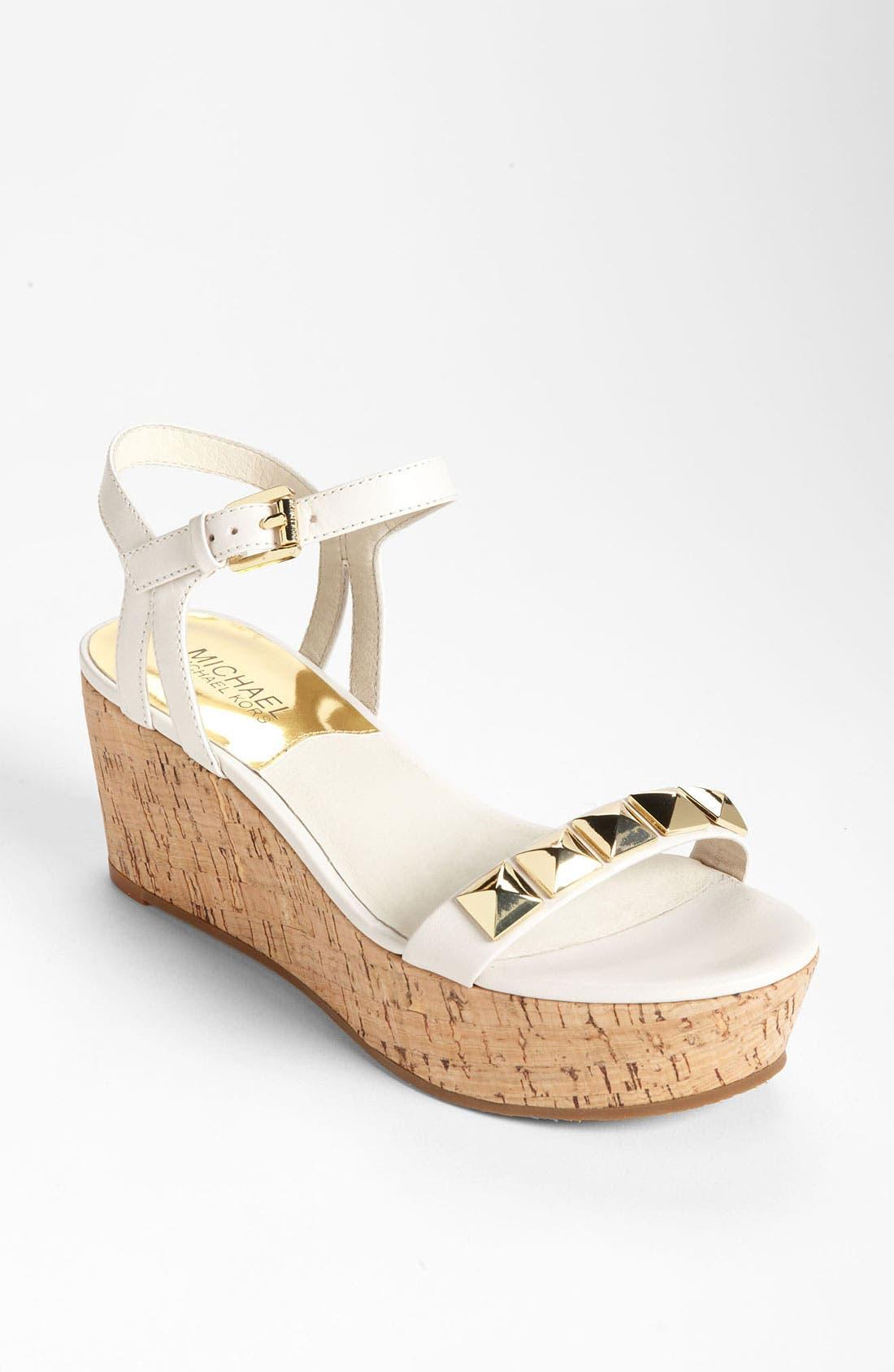 Main Image - MICHAEL Michael Kors 'Persia' Sandal