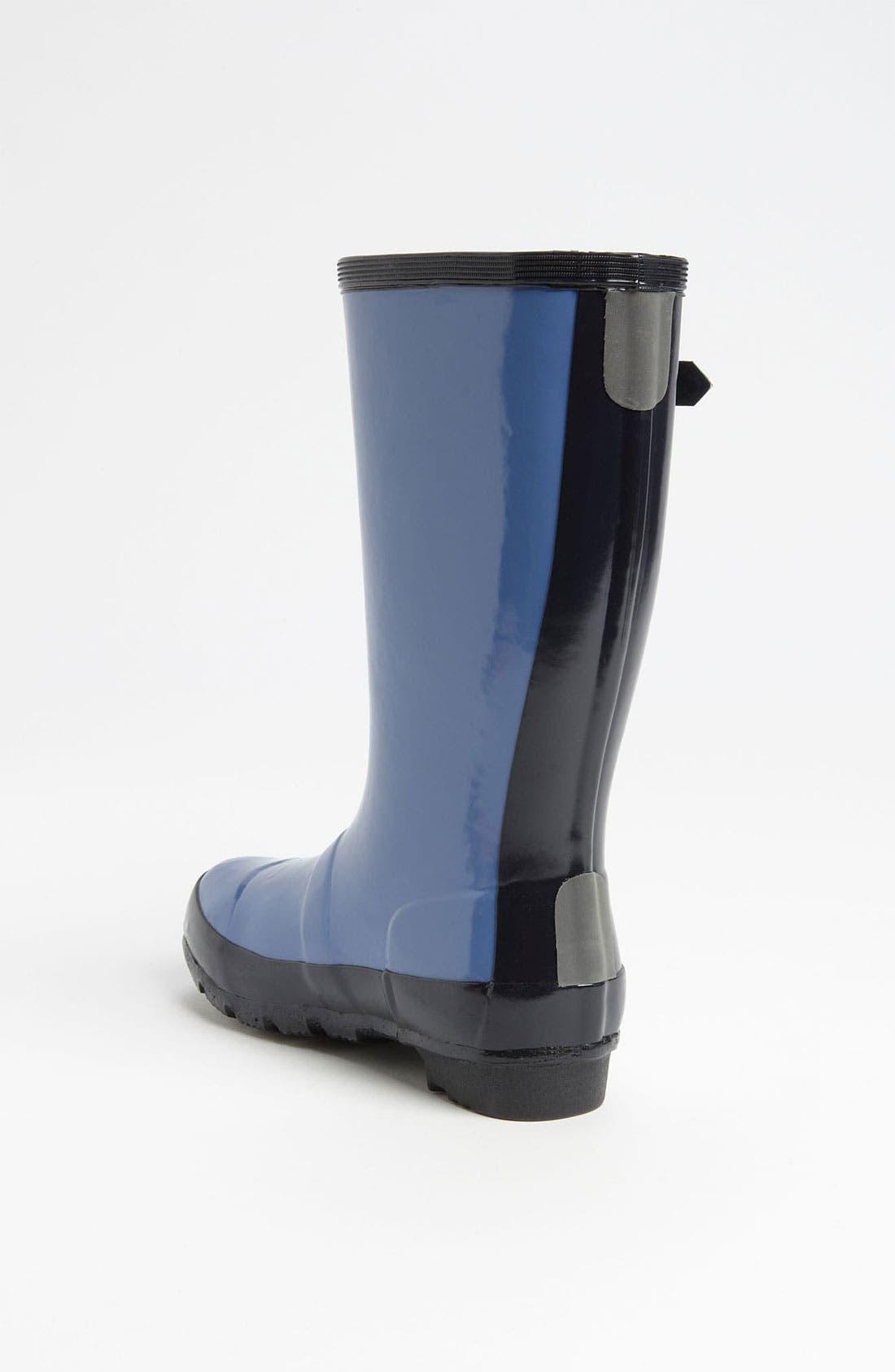 Alternate Image 2  - Hatley 'Splash' Rain Boot (Toddler & Little Kid)