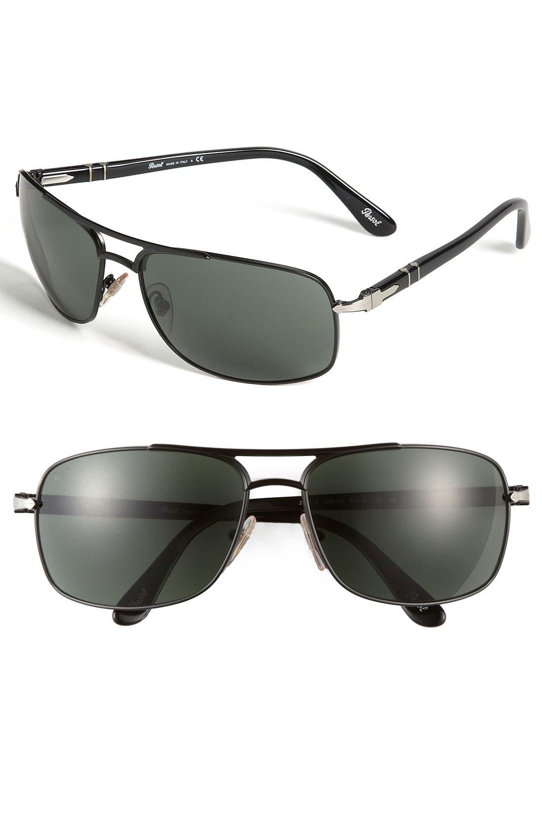 Main Image - Persol 62mm Sunglasses