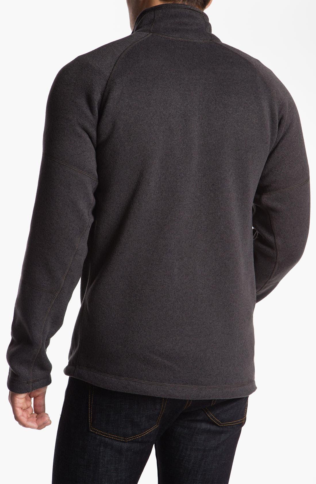 Alternate Image 2  - The North Face 'Gordon Lyons'  Fleece Jacket