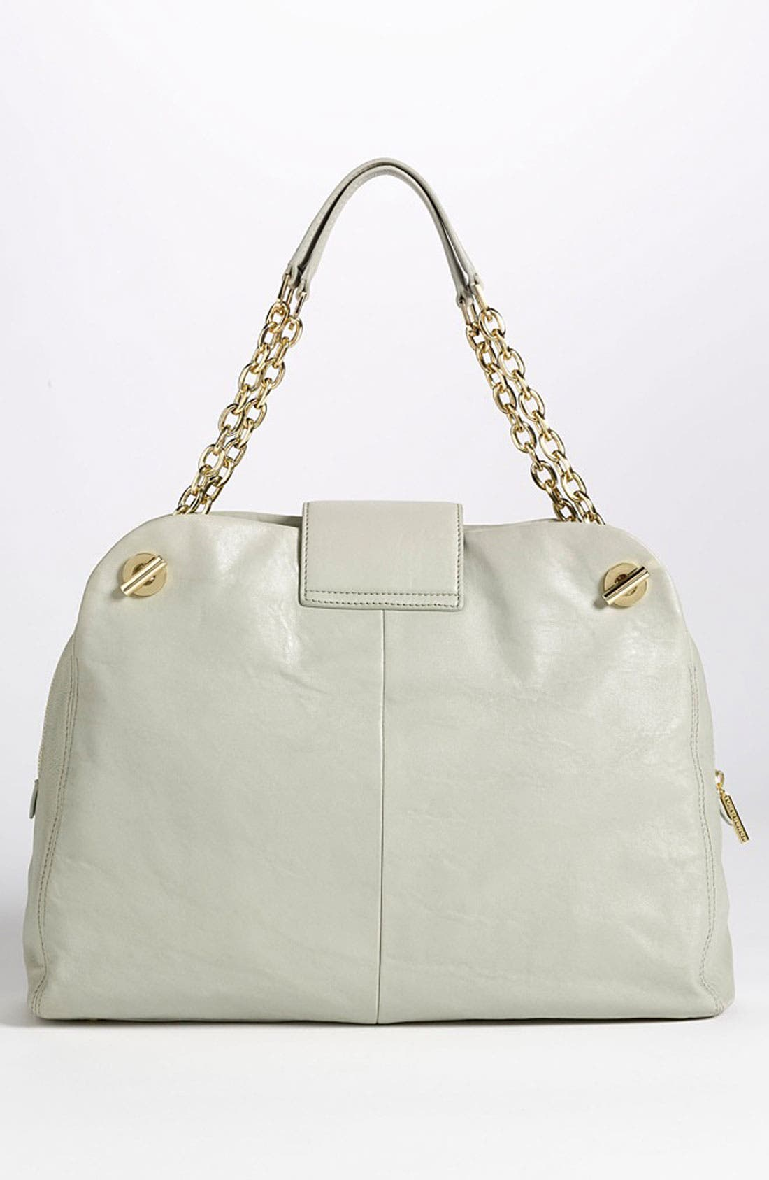 Alternate Image 4  - Tory Burch 'Megan' Satchel