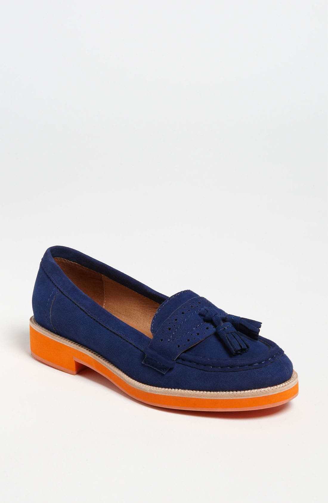 Main Image - Jeffrey Campbell 'Prep' Loafer