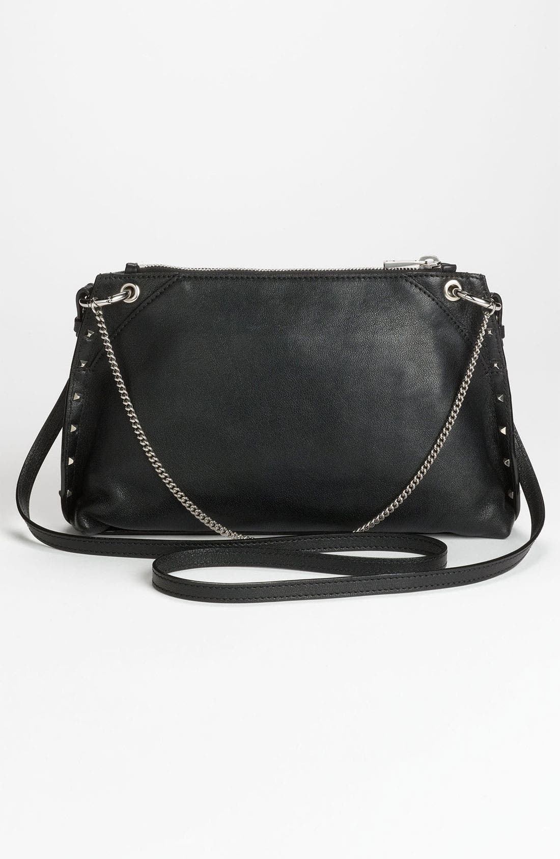 Alternate Image 4  - MARC JACOBS 'Paradise Sweetie' Leather Crossbody Bag