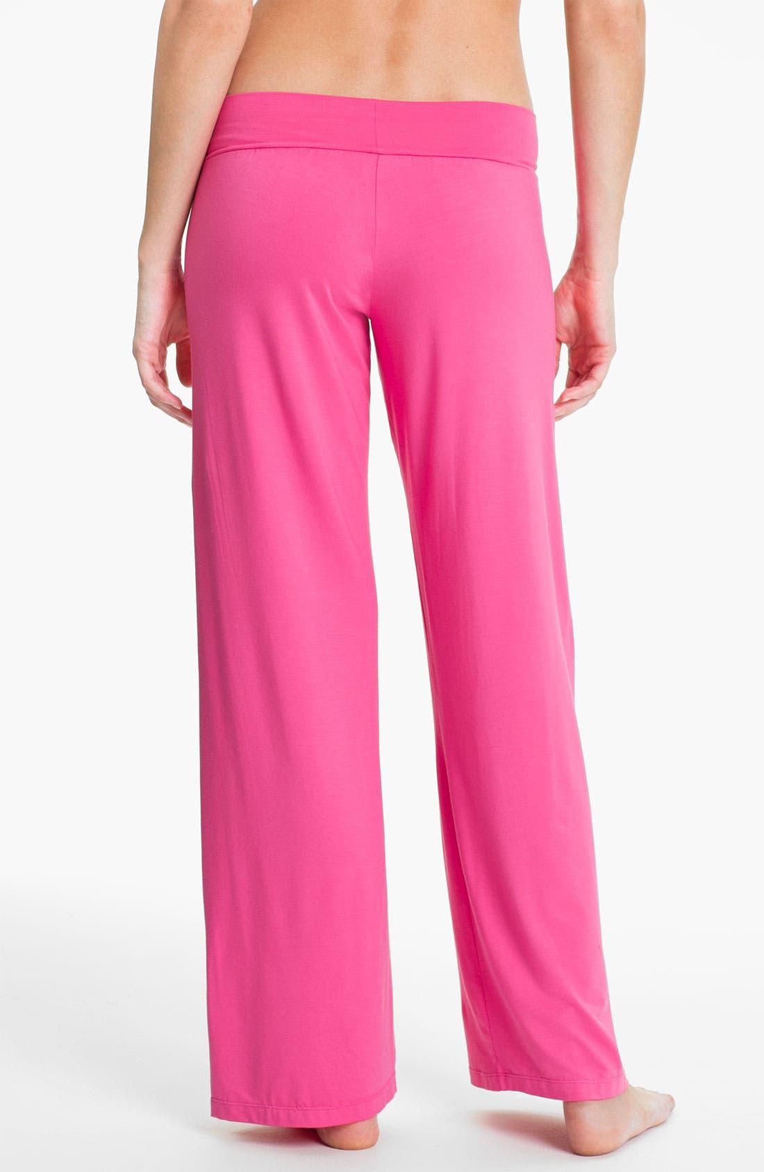 Alternate Image 2  - Cosabella 'Talco' Lounge Pants
