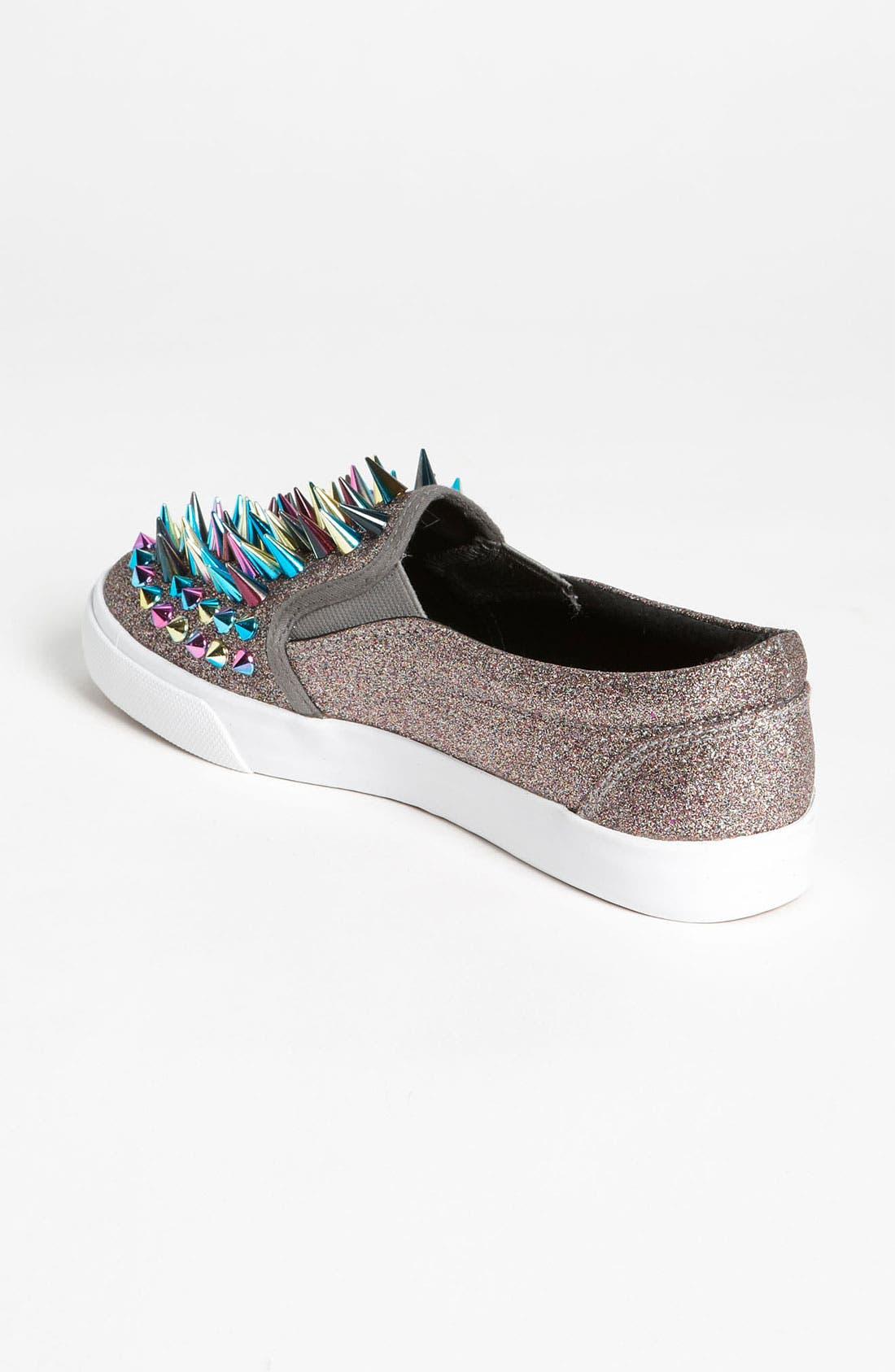 Alternate Image 2  - Jeffrey Campbell 'Scrape' Sneaker