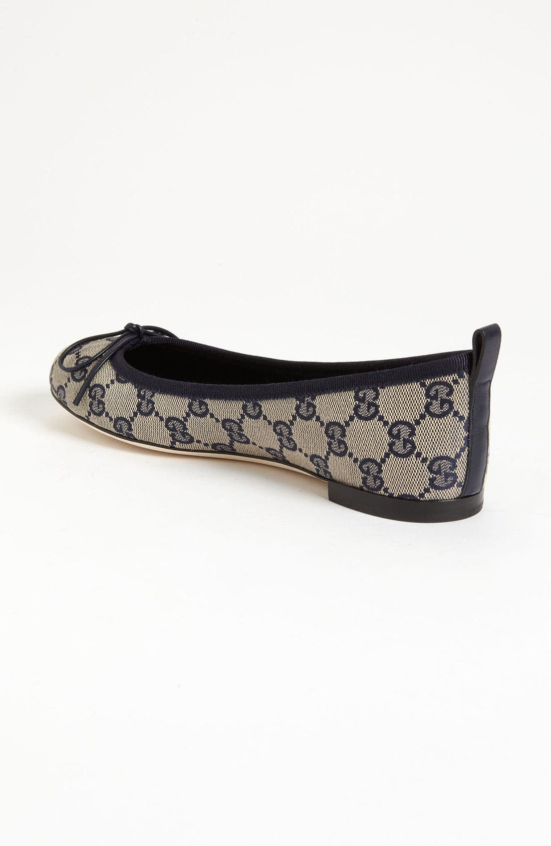 Alternate Image 2  - Gucci 'Ali' Ballet Flat