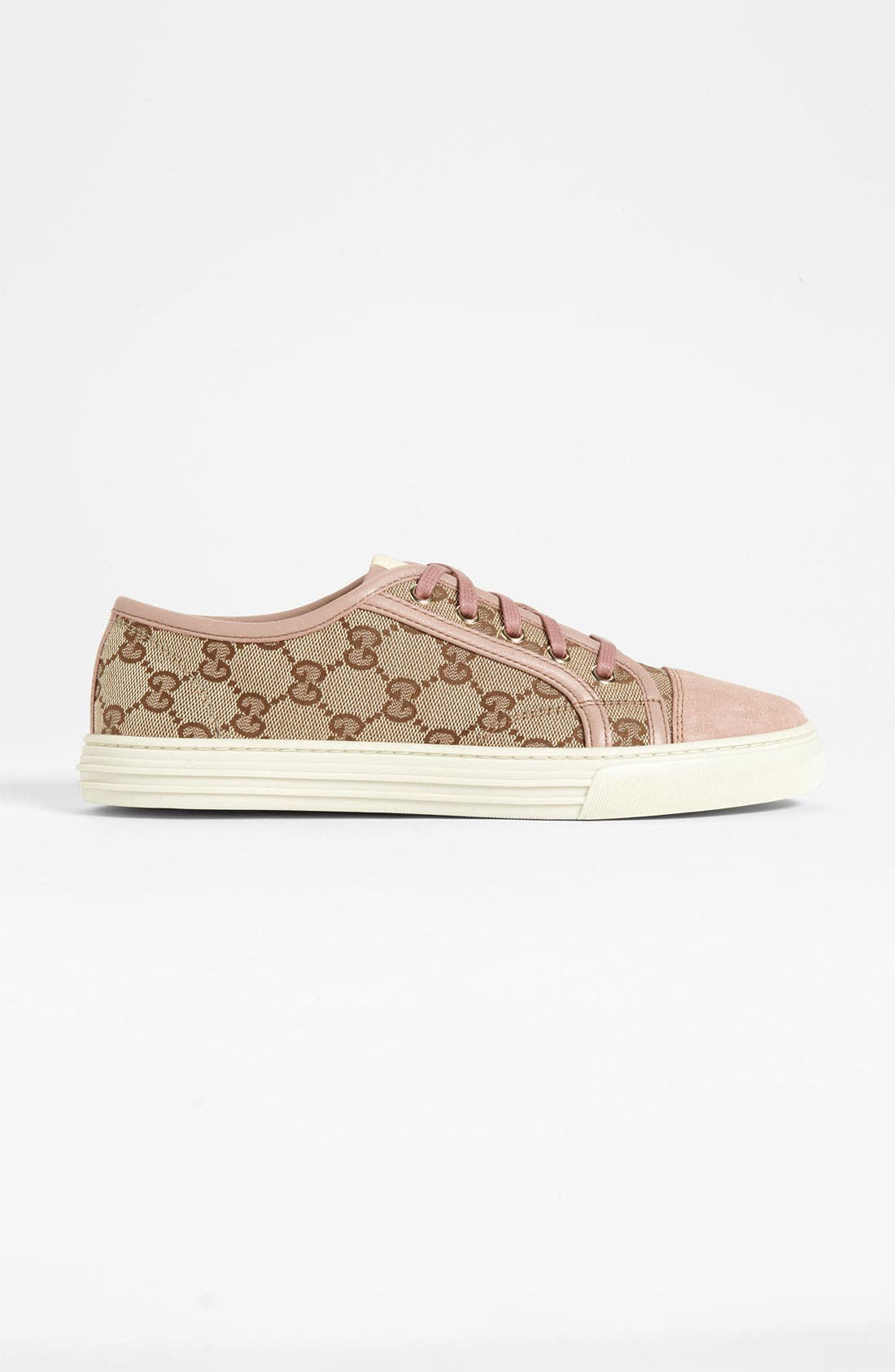 Alternate Image 4  - Gucci 'California Low' Sneaker