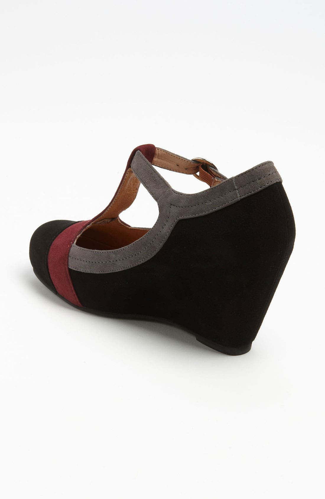 Alternate Image 2  - Jeffrey Campbell 'Darnell' Wedge