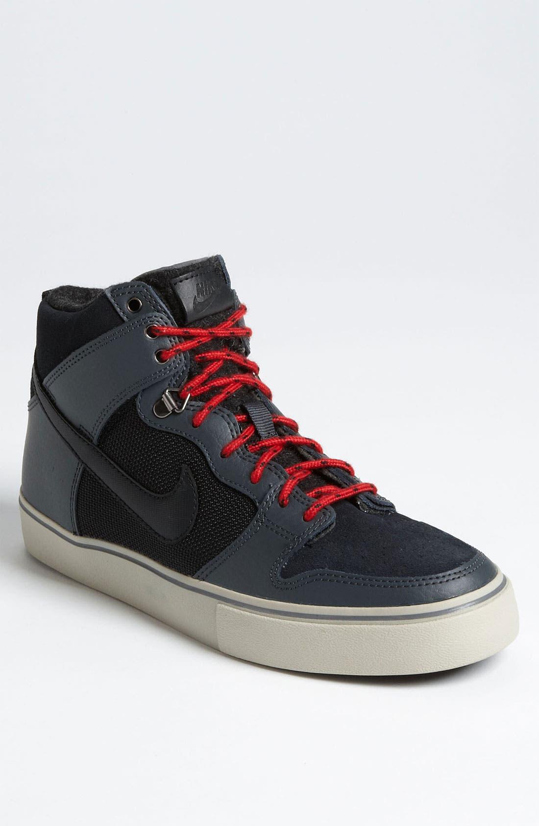 Main Image - Nike 'Dunk High LR' Sneaker (Men) (Online Only)
