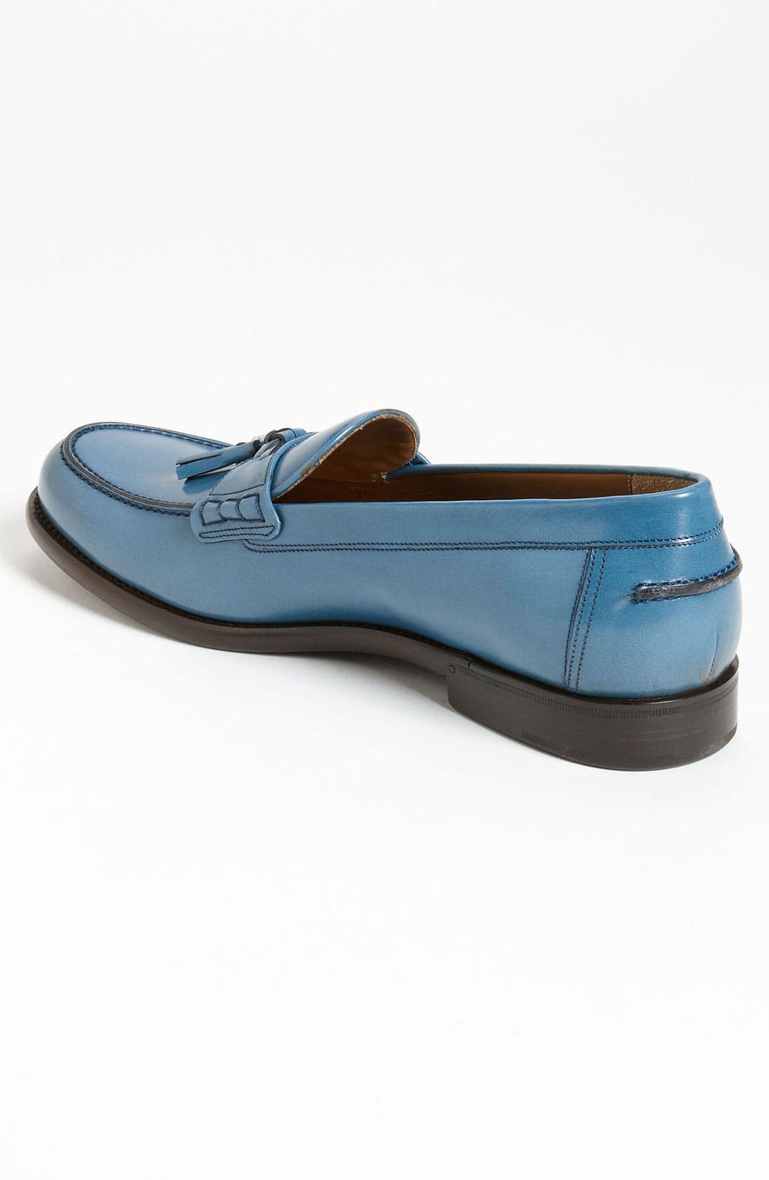 Alternate Image 2  - Salvatore Ferragamo 'Treviso' Tassel Loafer