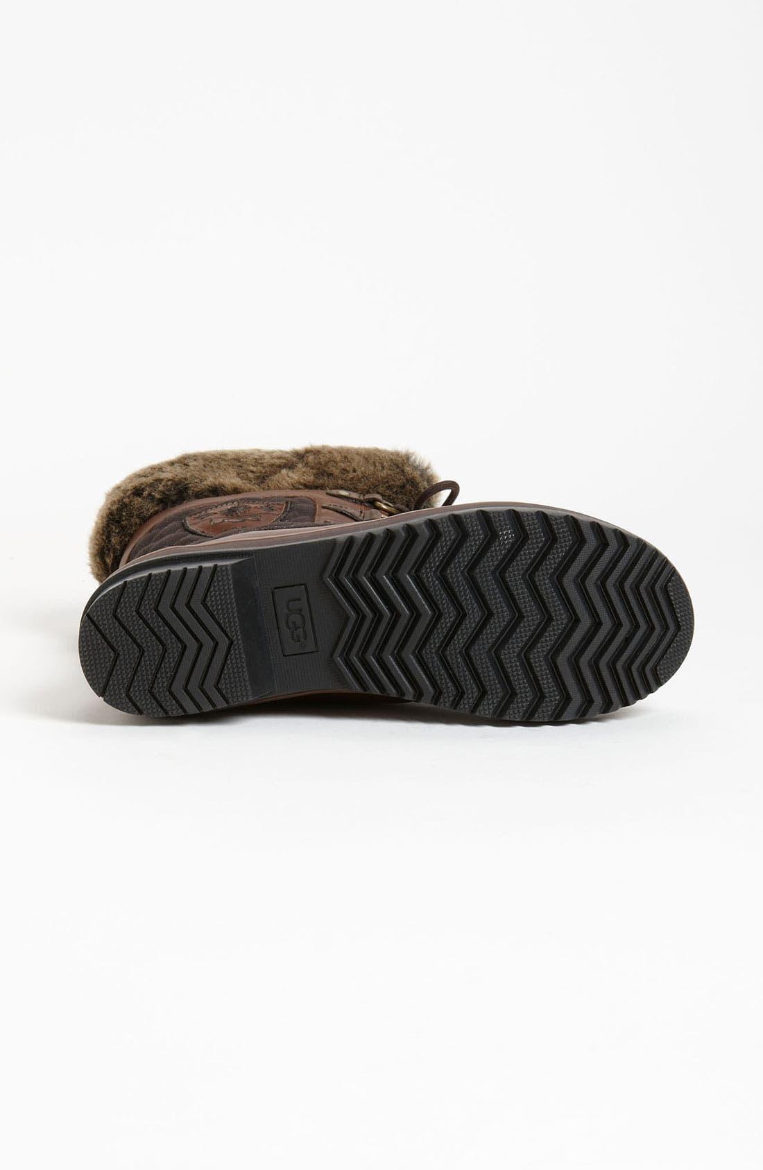 Alternate Image 4  - UGG® Australia 'Brynn' Boot