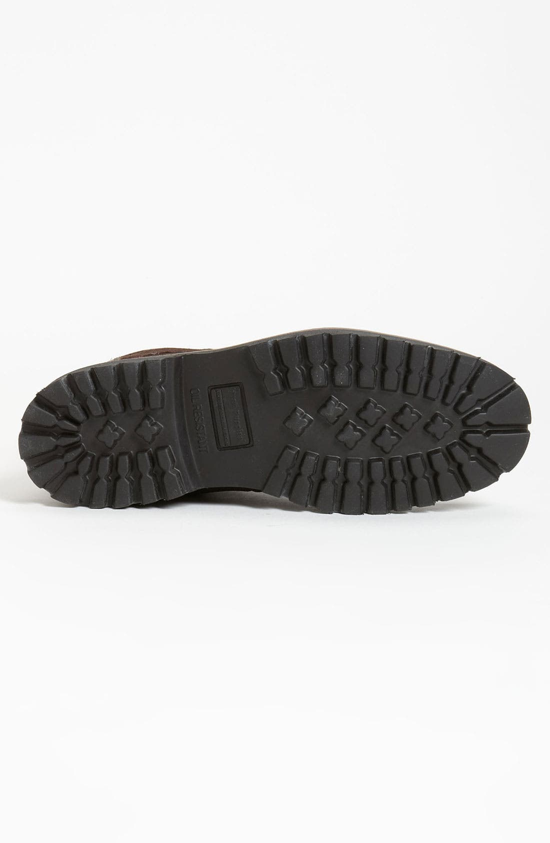 Alternate Image 4  - Hush Puppies® 'Ross' Moc Toe Boot (Online Only)