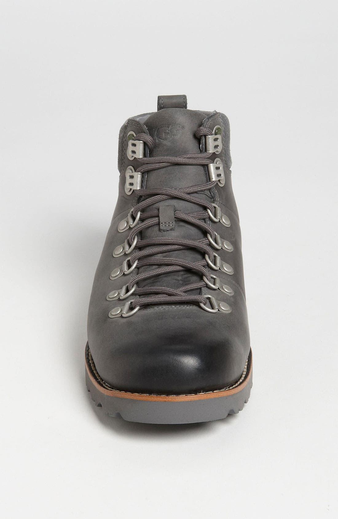 Alternate Image 3  - UGG® Australia 'Alpine' Boot (Men)