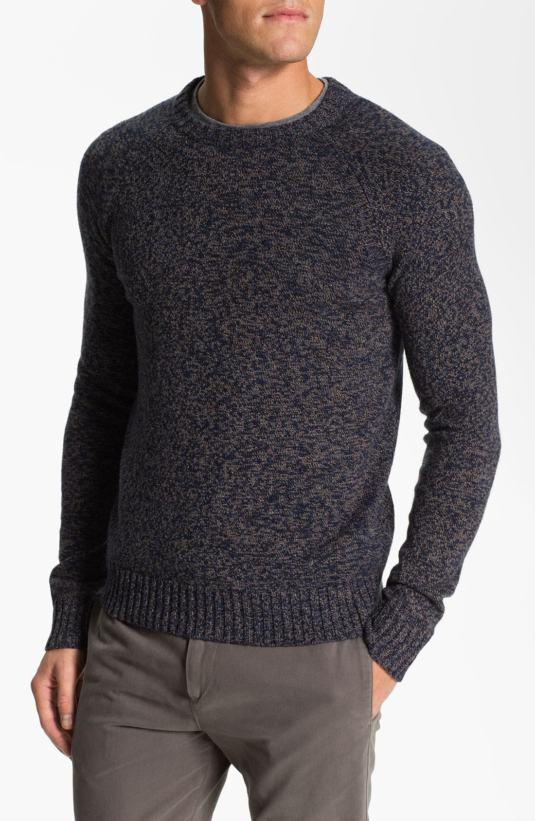 Alternate Image 1 Selected - Theory 'Lorenz' Sweater