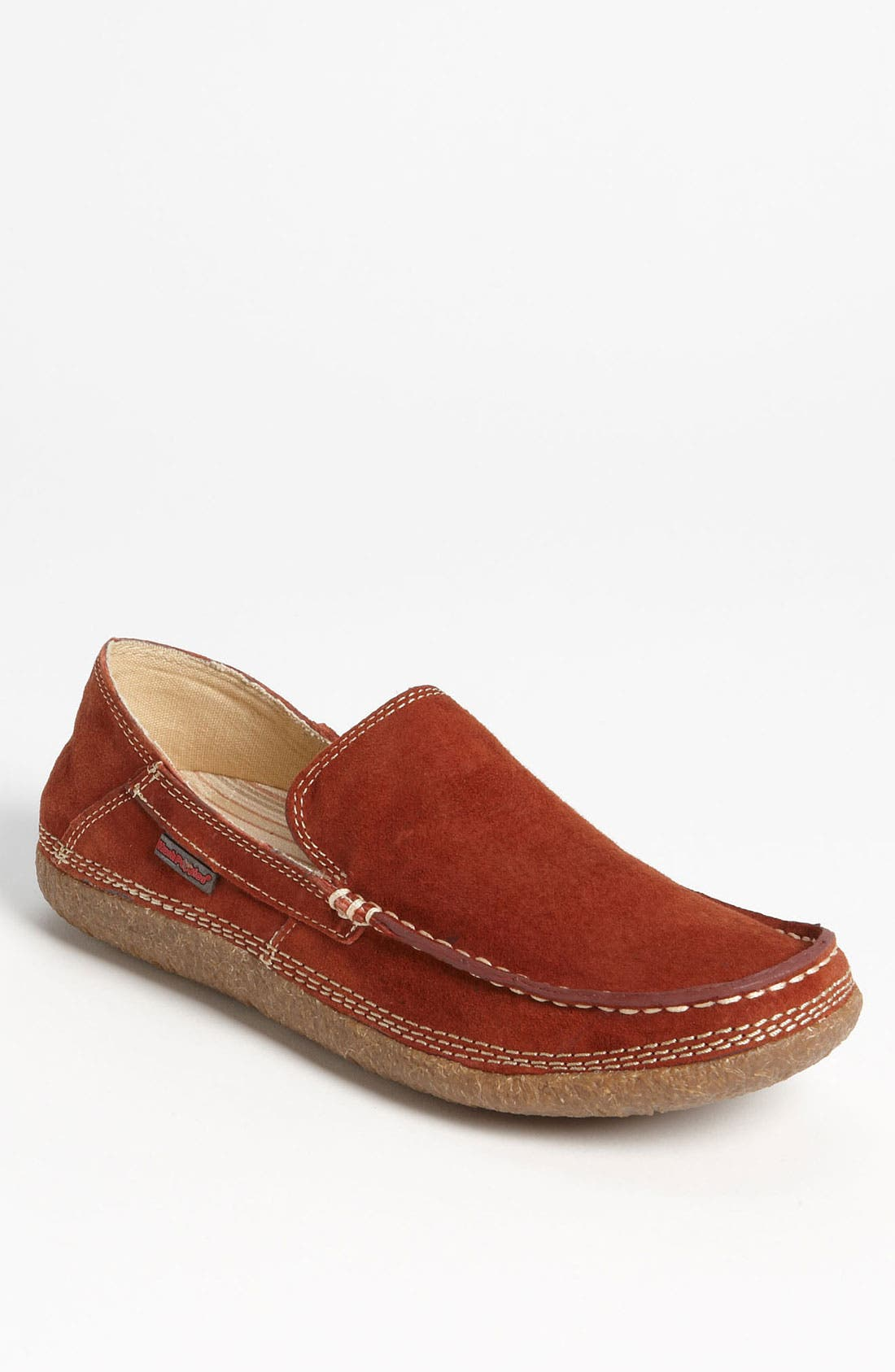 Alternate Image 1 Selected - Hush Puppies® 'Profile' Slip-On