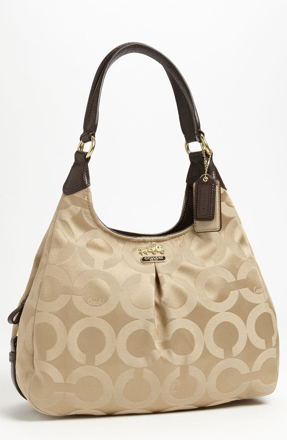 Alternate Image 1 Selected - COACH 'Madison - Maggie' Hobo