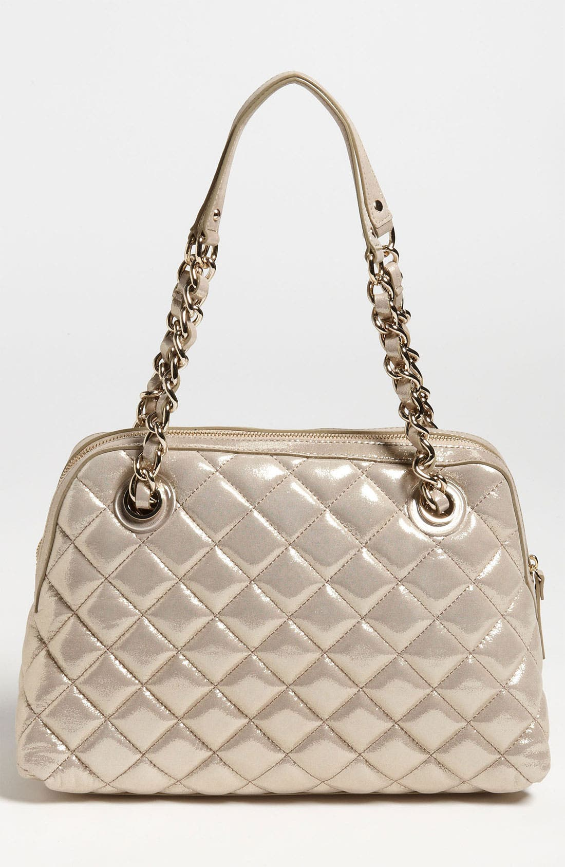 Alternate Image 5  - kate spade new york 'gold coast - georgina' quilted shopper, large