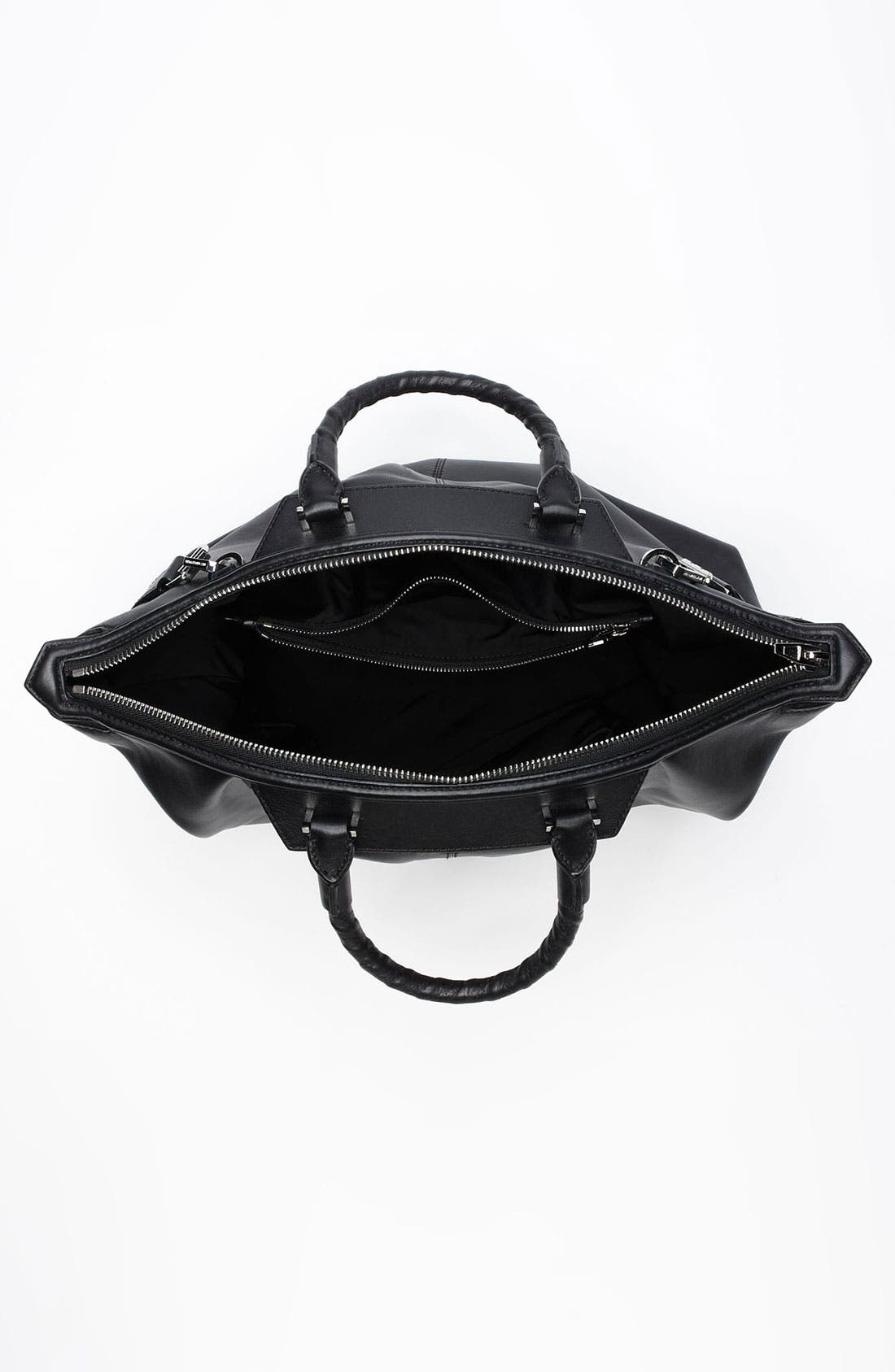 Alternate Image 3  - Alexander Wang 'Liner - Small' Leather Satchel
