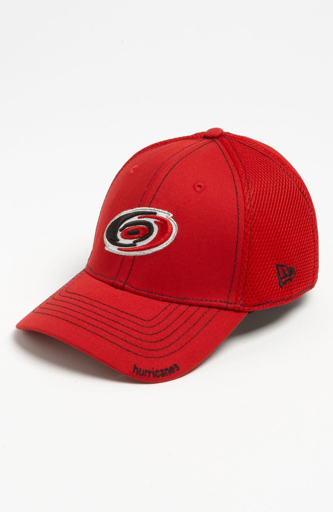 Alternate Image 1 Selected - New Era Cap 'Neo - Carolina Hurricanes' Baseball Cap
