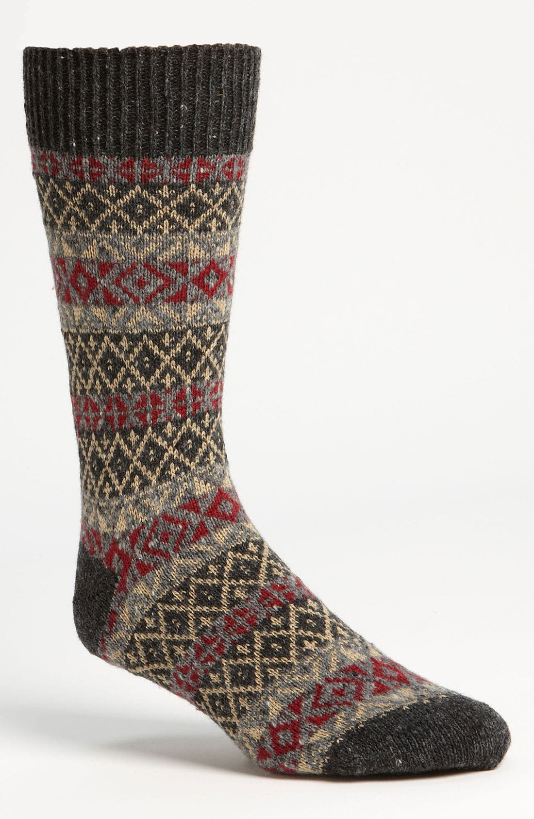 Alternate Image 1 Selected - Scott-Nichol 'The Rutland' Socks