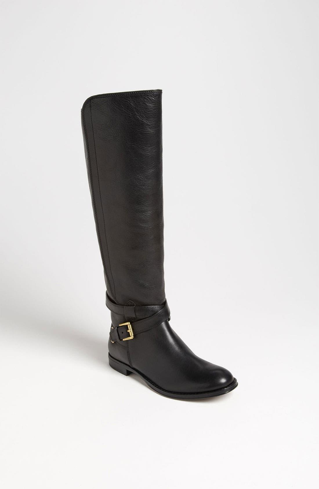 Alternate Image 1 Selected - COACH 'Monique' Boot