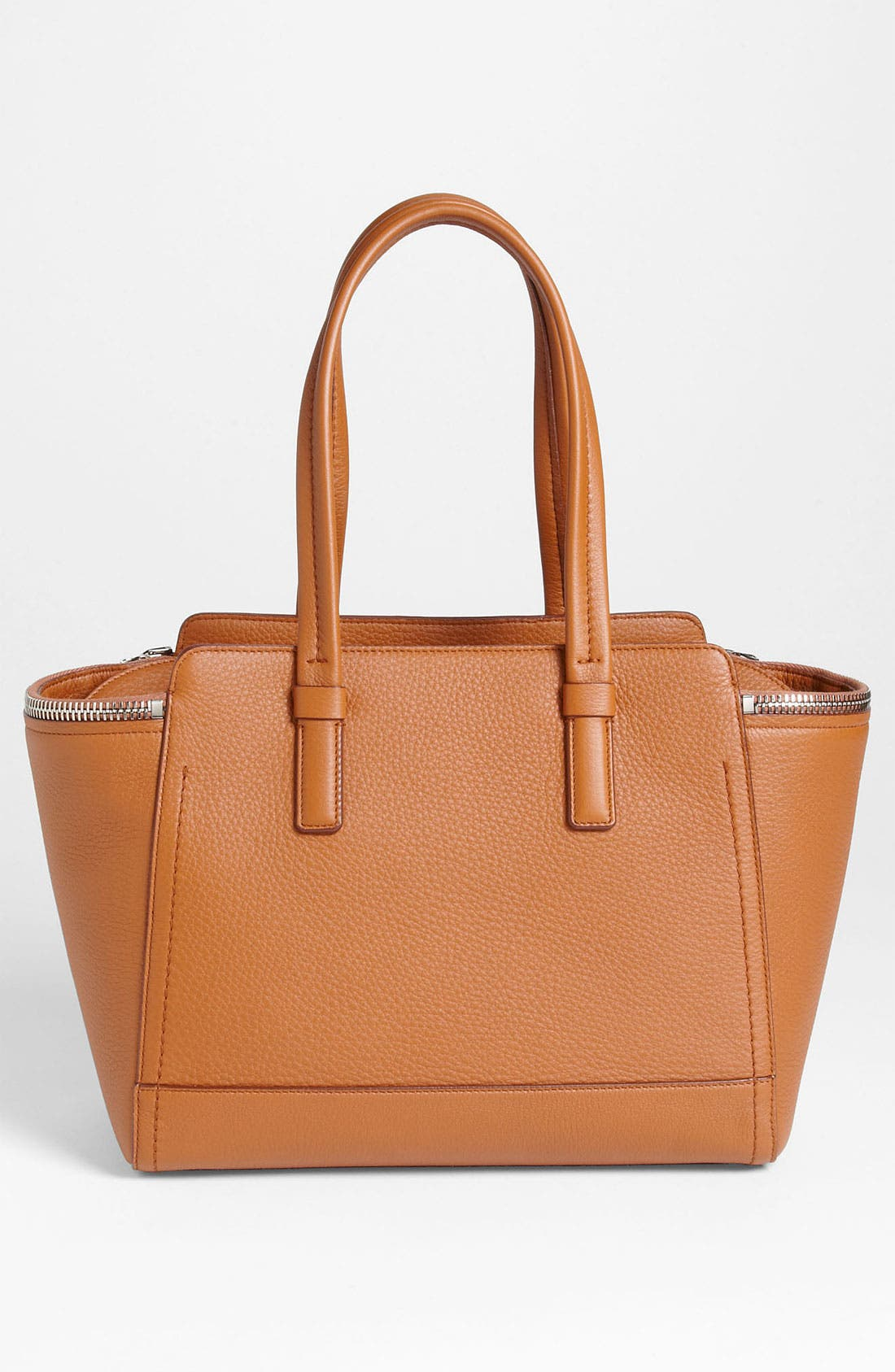 Alternate Image 4  - Salvatore Ferragamo 'Small Arianna' Leather Satchel