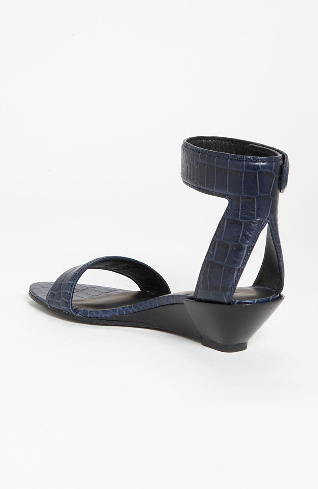 Alternate Image 2  - Alexander Wang 'Vika' Demi Wedge Sandal
