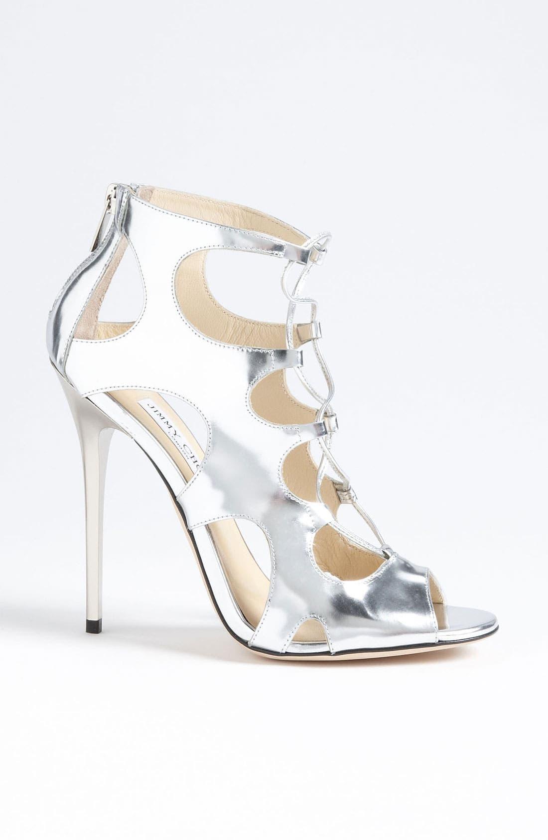 Alternate Image 4  - Jimmy Choo 'Diffuse' Sandal