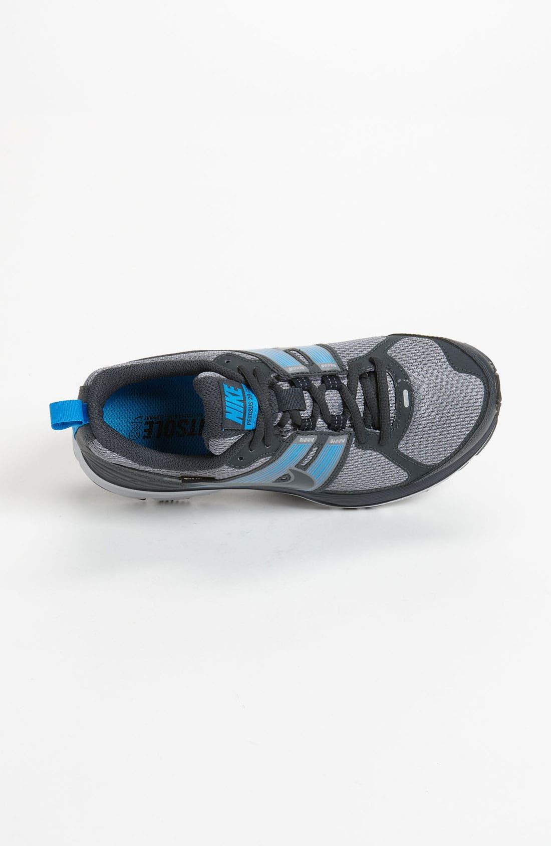 Alternate Image 3  - Nike 'Air Pegasus 29+ GTX' Running Shoe (Women)