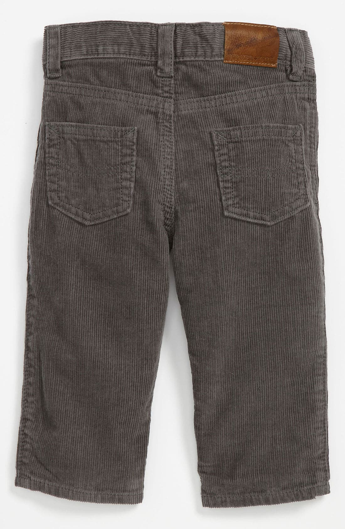 Alternate Image 1 Selected - Tucker + Tate Corduroy Pants (Toddler)