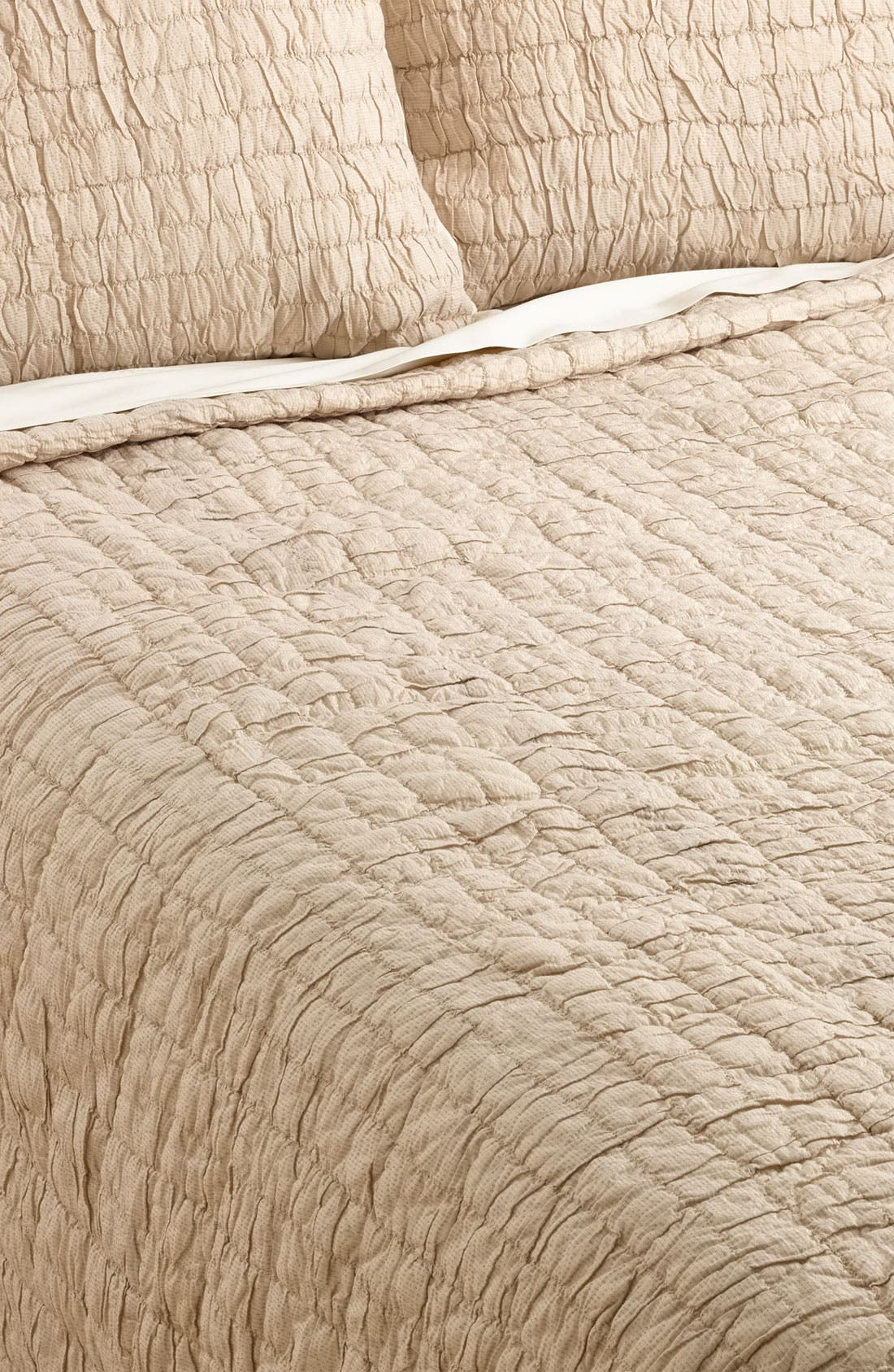 Alternate Image 1 Selected - Nordstrom at Home 'Alice' Metallic Coverlet