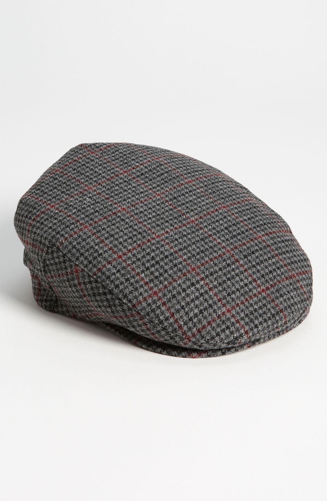 Main Image - Brixton 'Barrel' Driver's Cap