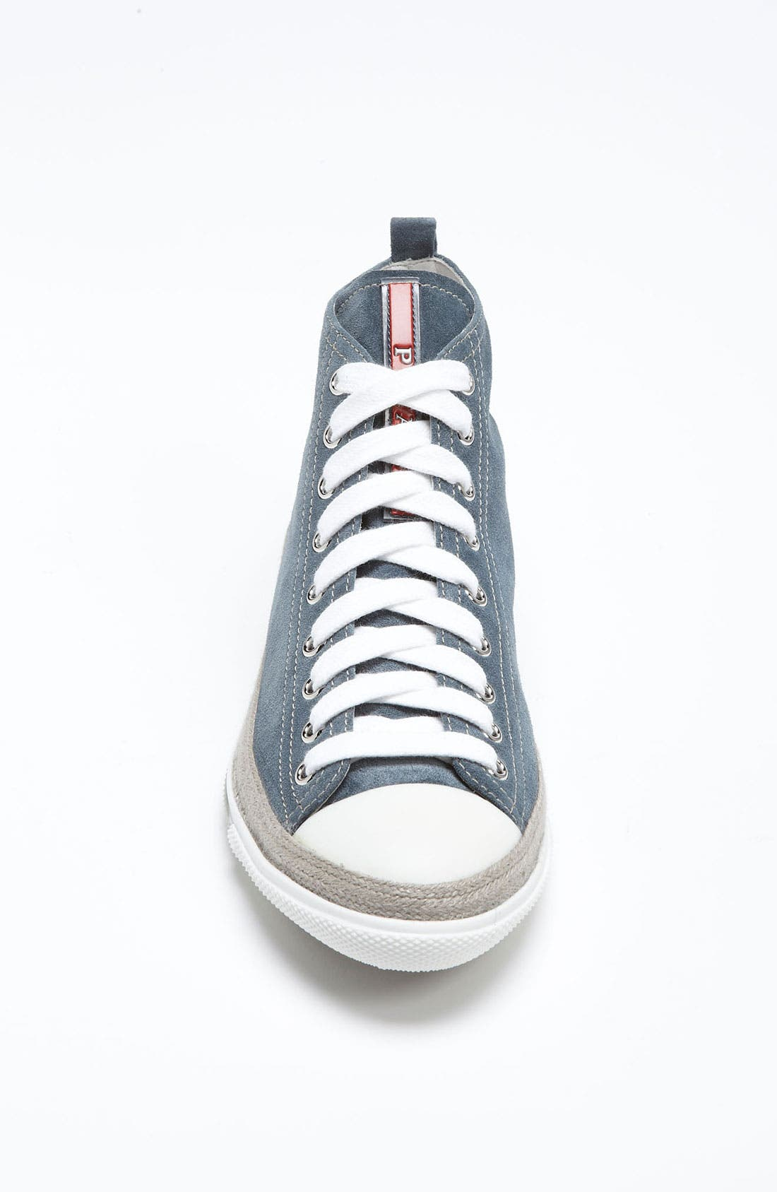 Alternate Image 3  - Prada High Top Sneaker