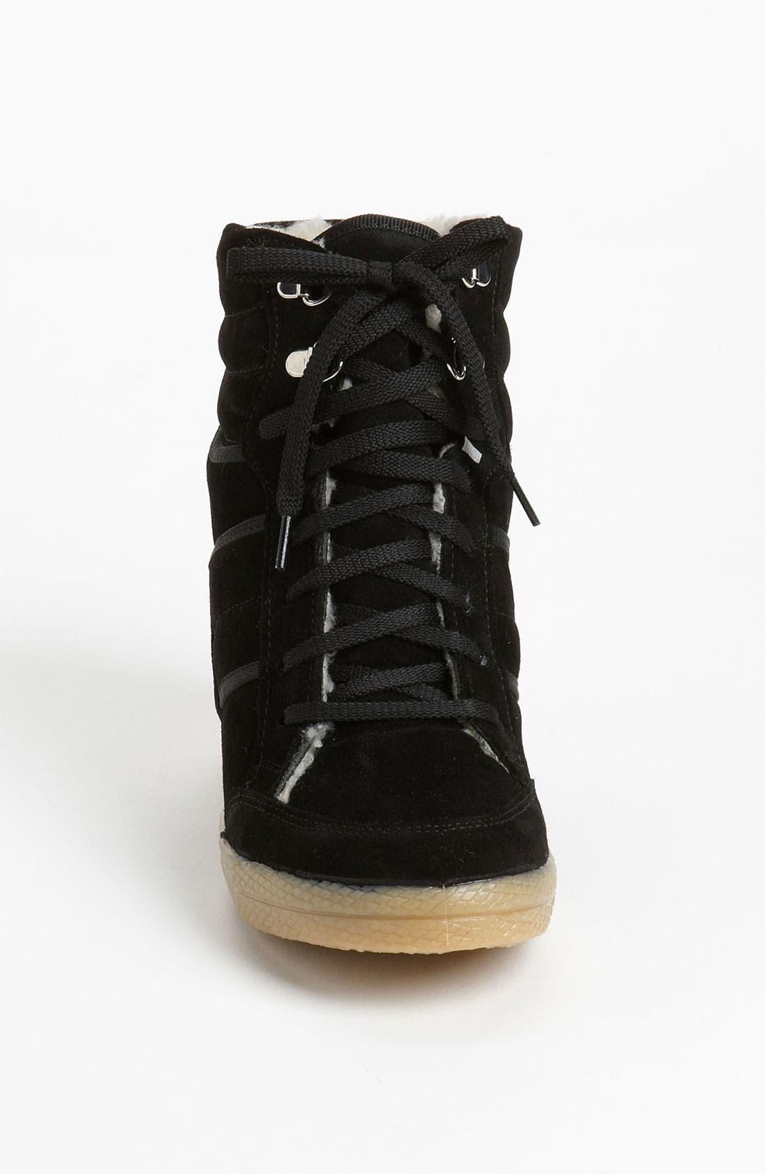 Alternate Image 3  - Topshop 'Accabusi Hiker' Sneaker