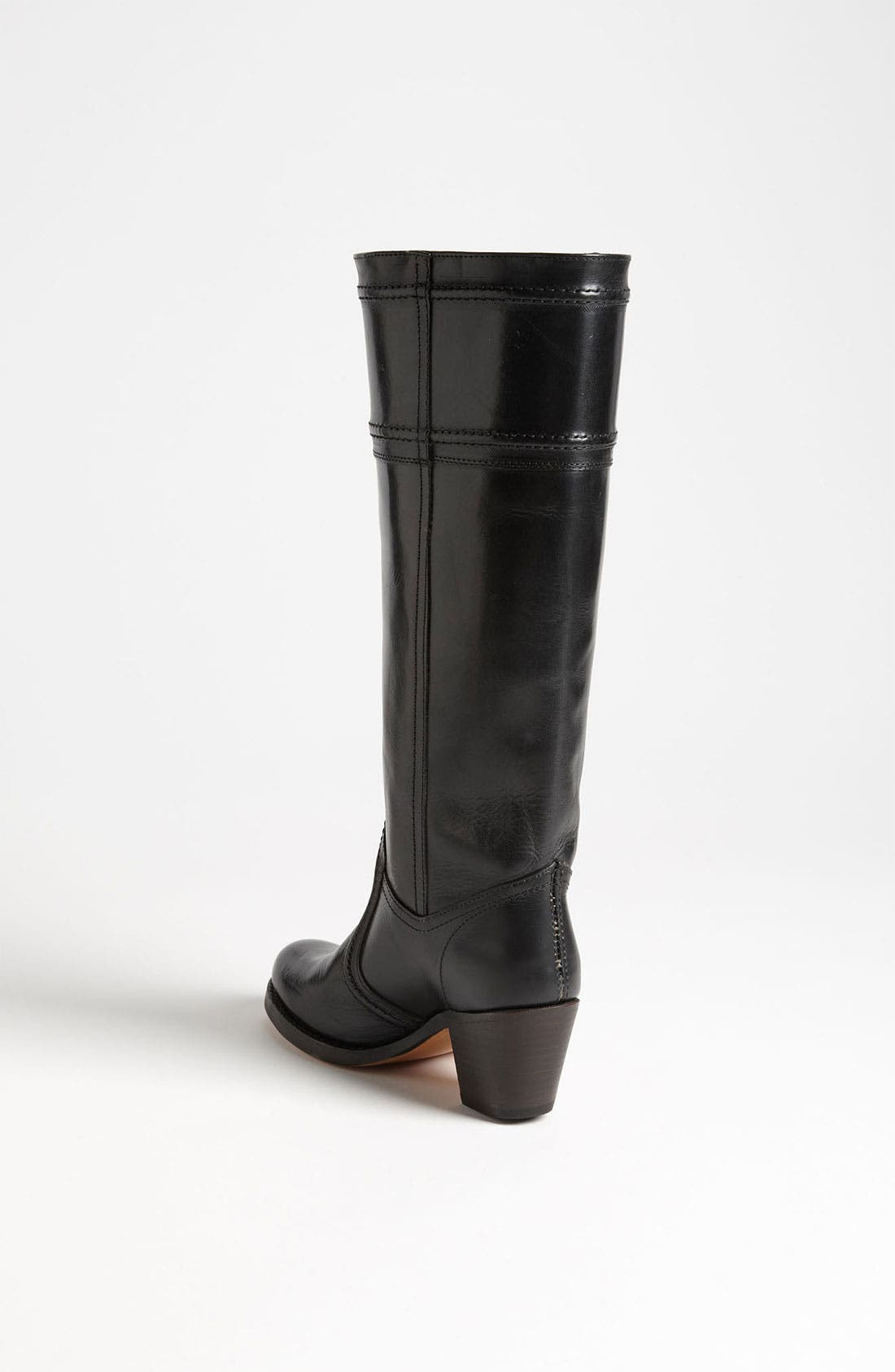 Alternate Image 2  - Frye 'Jane 14' Tall Pull-On Boot (Wide Calf)